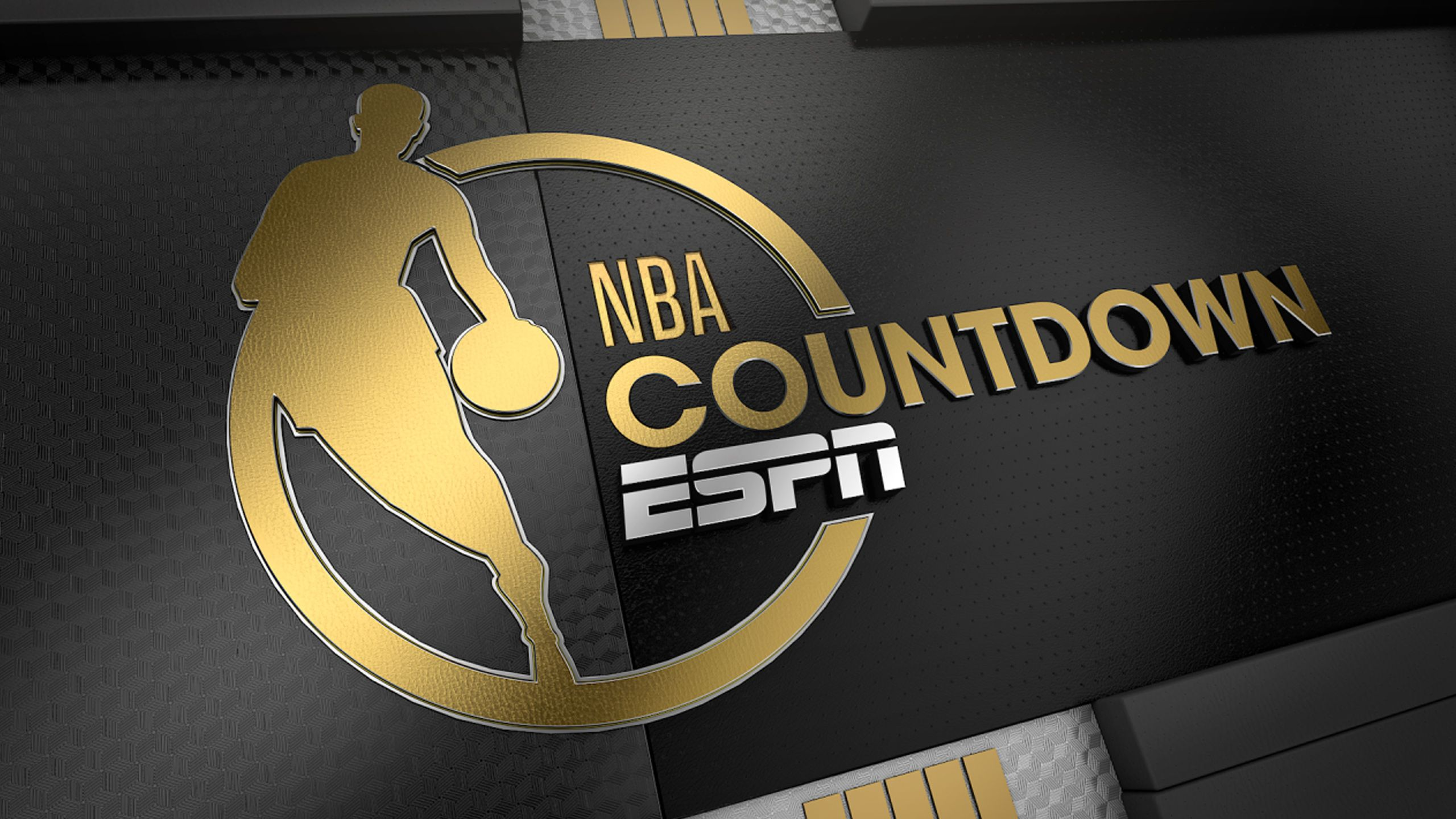 NBA Countdown Presented by Mountain Dew