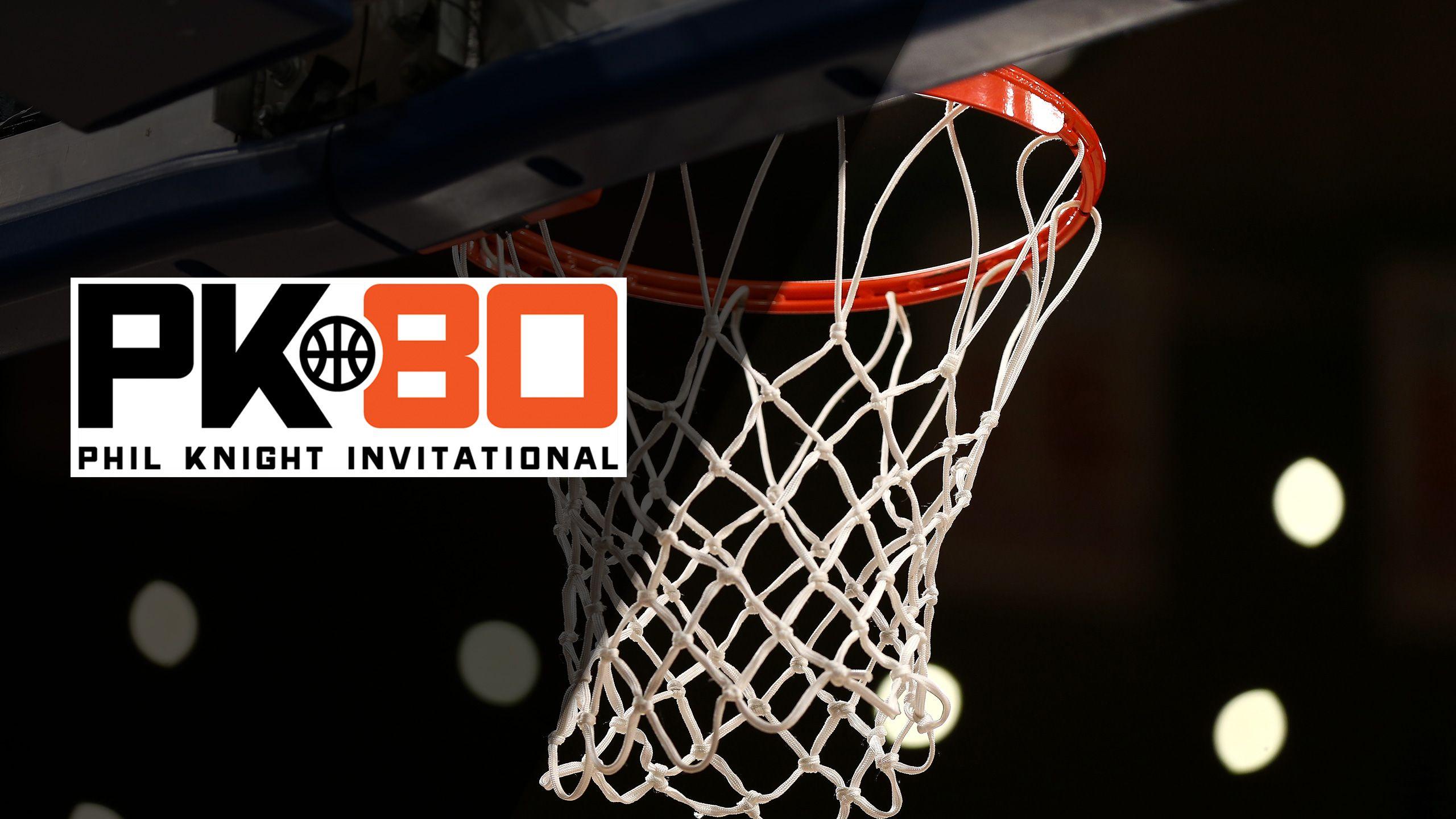 Texas Men's Basketball Encore (Semifinal #1)