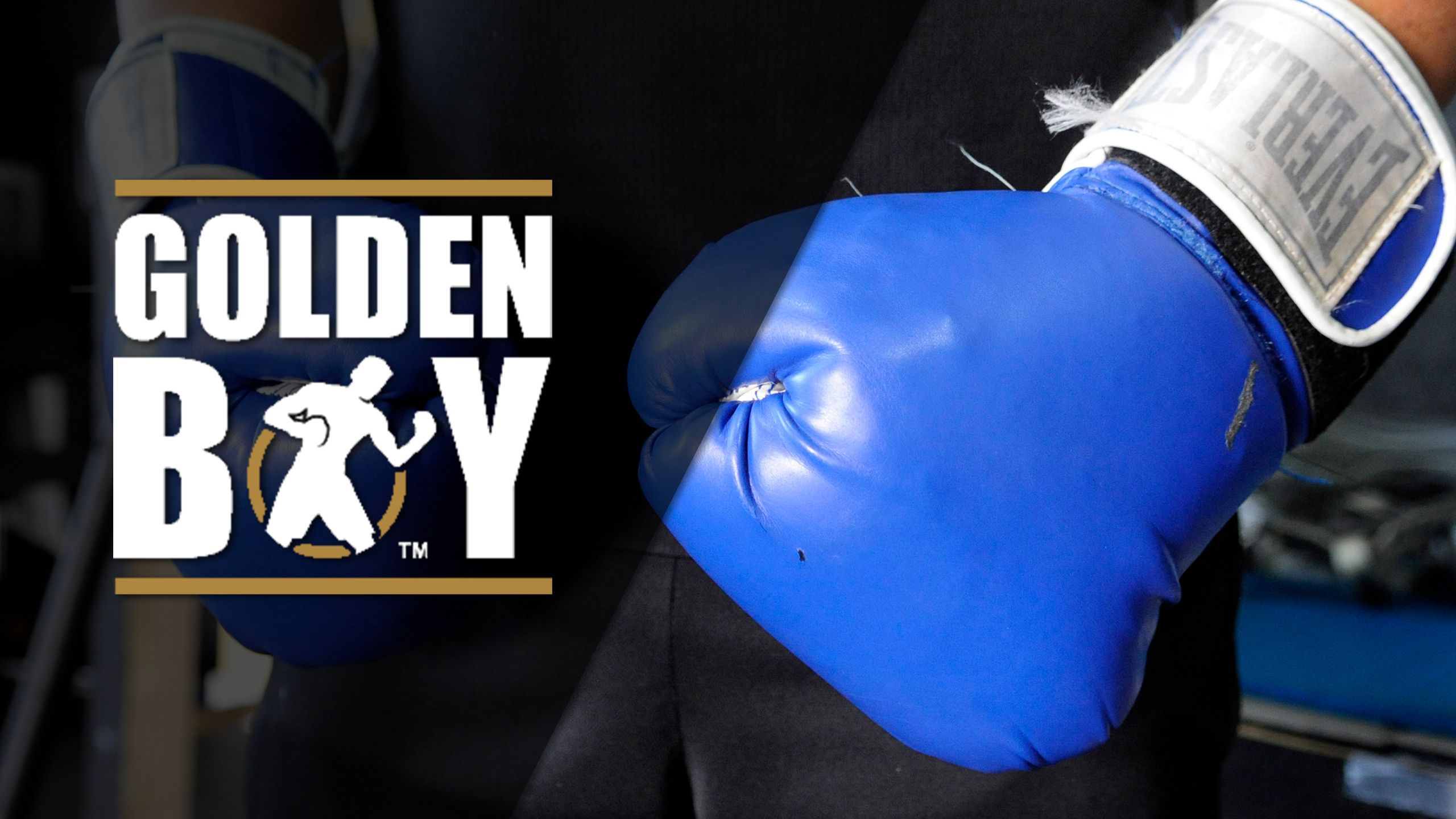 Golden Boy Boxing on ESPN