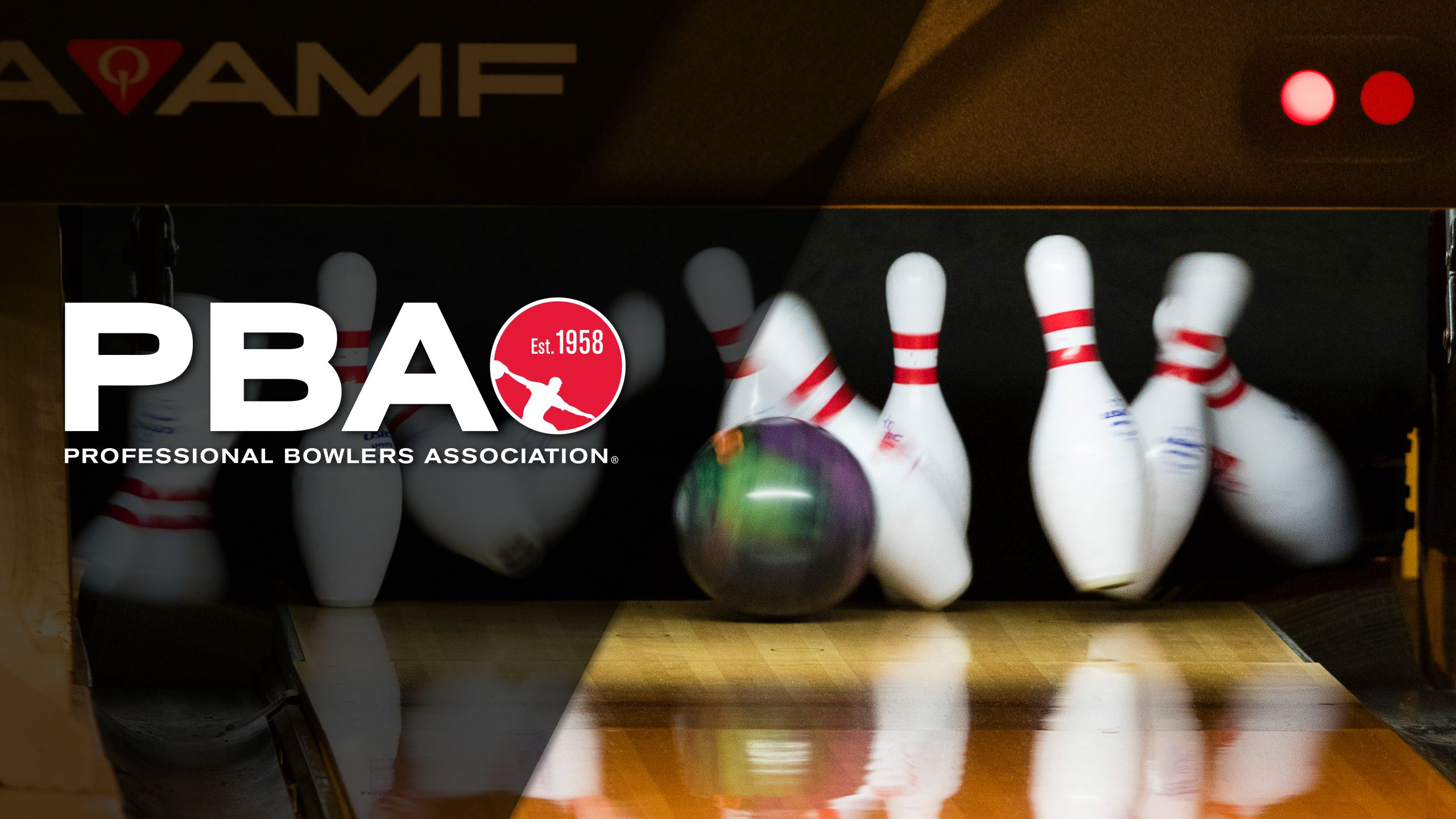 PBA World Bowling Tour Finals