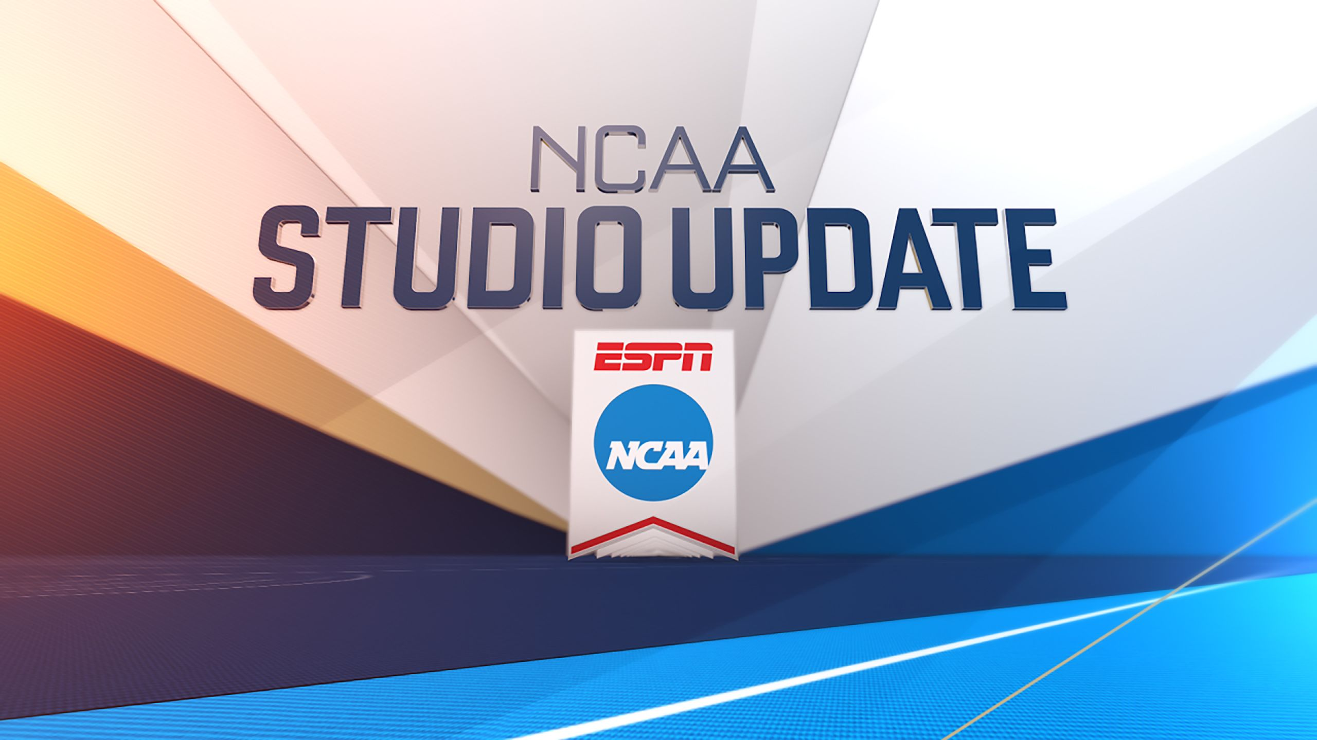 NCAA Studio Update