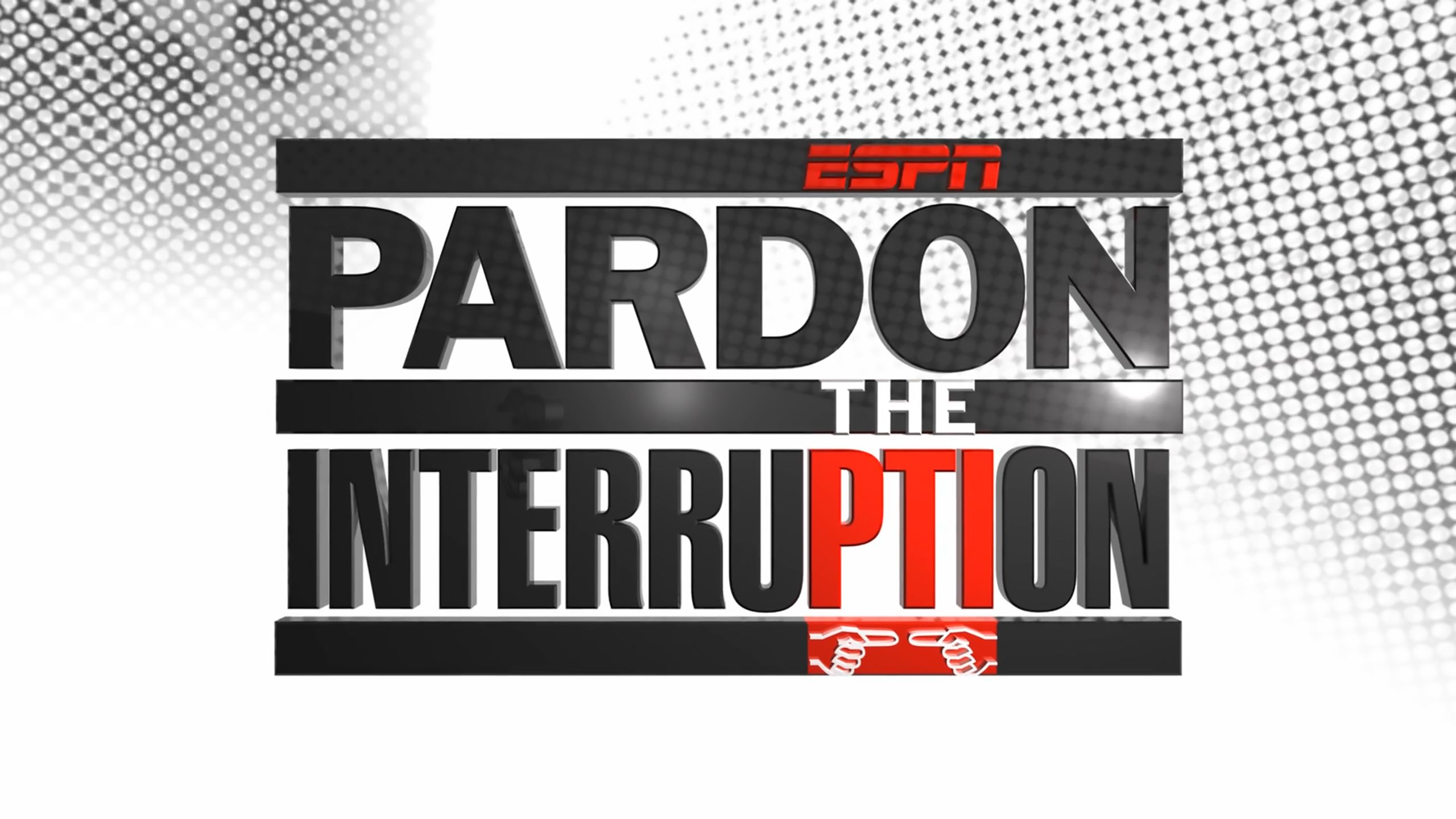 Mon, 10/16 - Pardon The Interruption