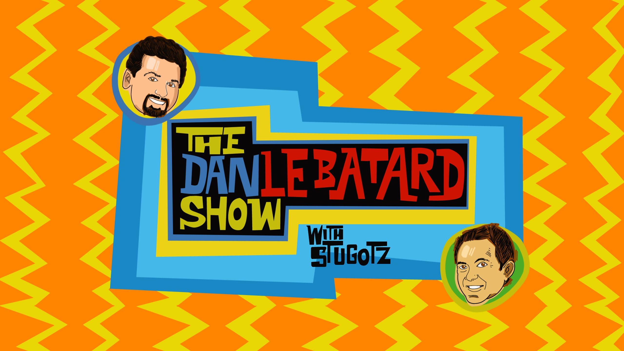 Tue, 11/21 - The Dan Le Batard Show with Stugotz Presented by Progressive
