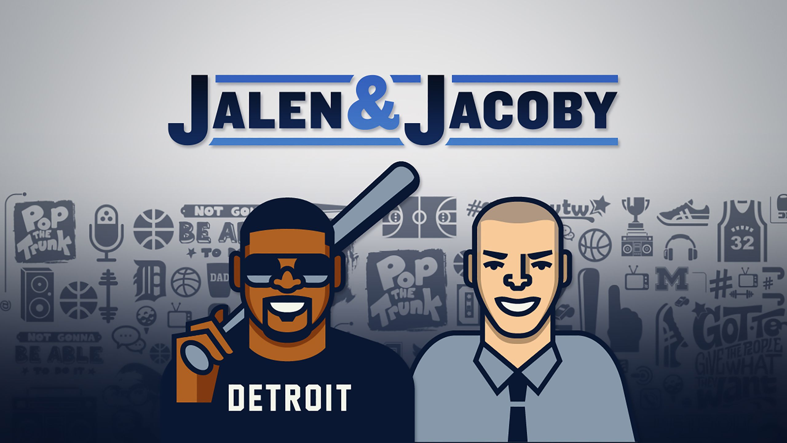 Tue, 10/24 - Jalen & Jacoby