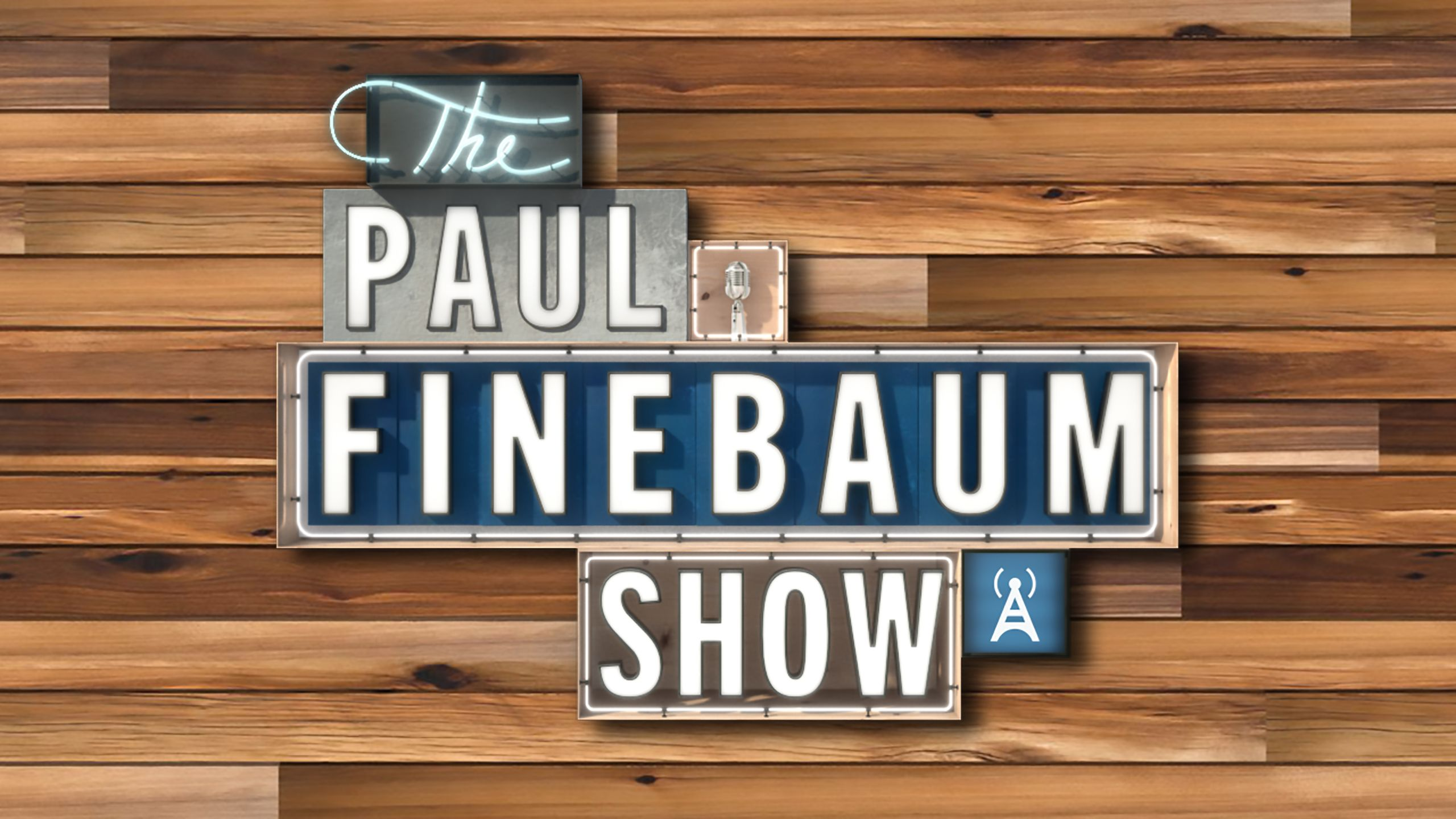 Fri, 10/20 - The Paul Finebaum Show Presented by Johnsonville