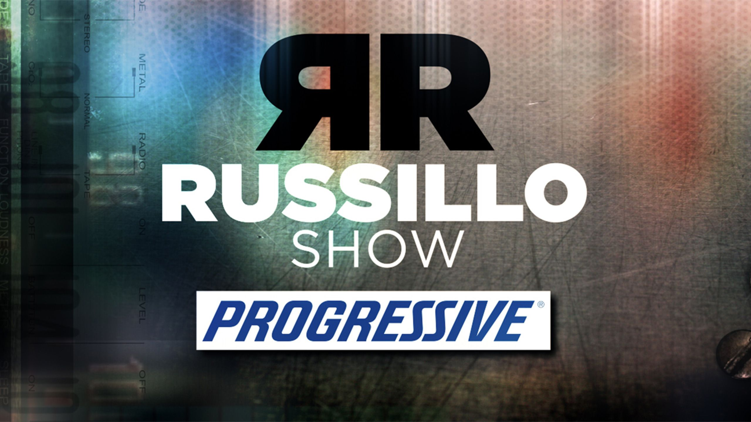 The Ryen Russillo Show Presented by Progressive
