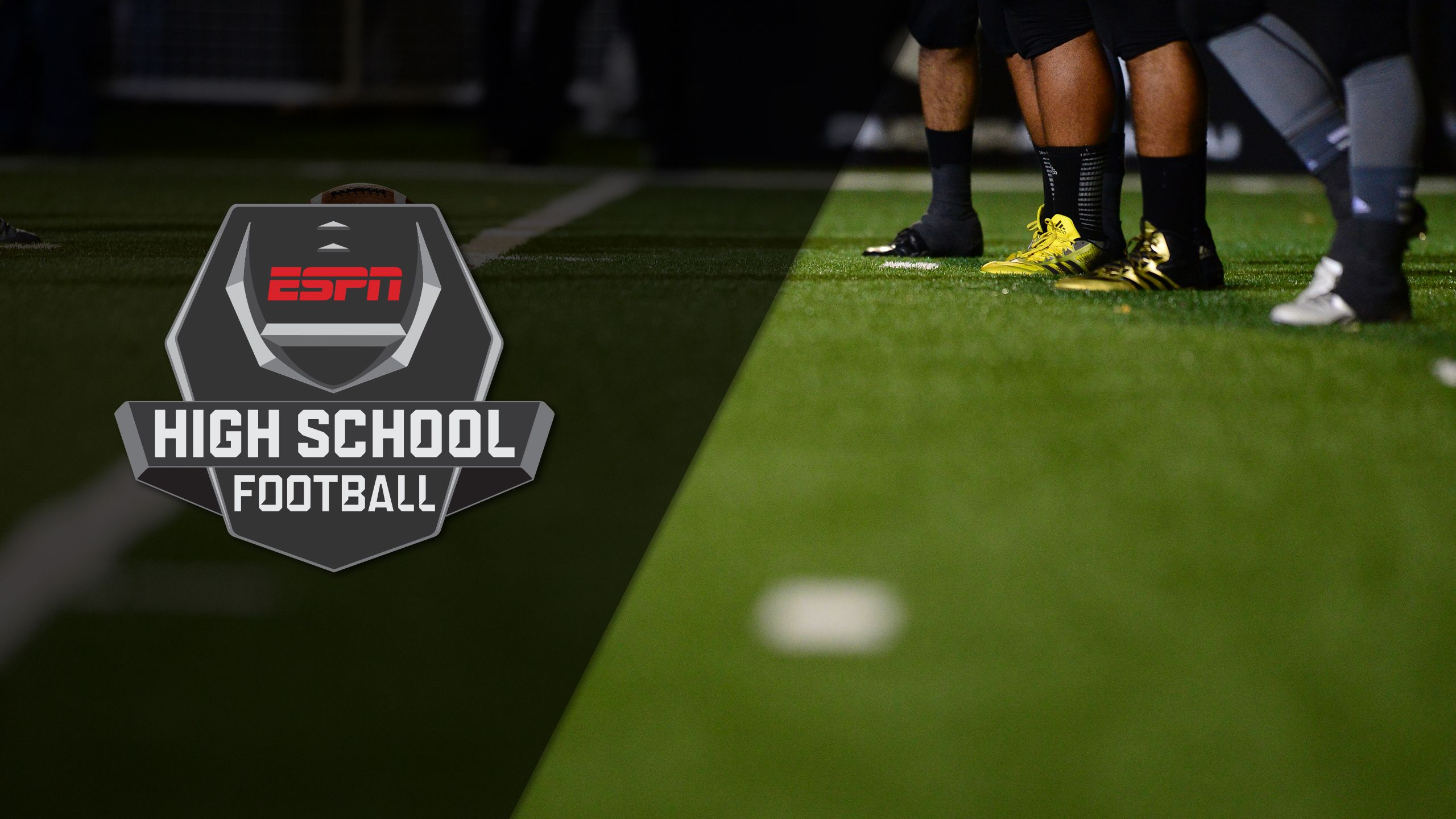 Mullen (CO) vs. Bothell (WA) (High School Football) (re-air)