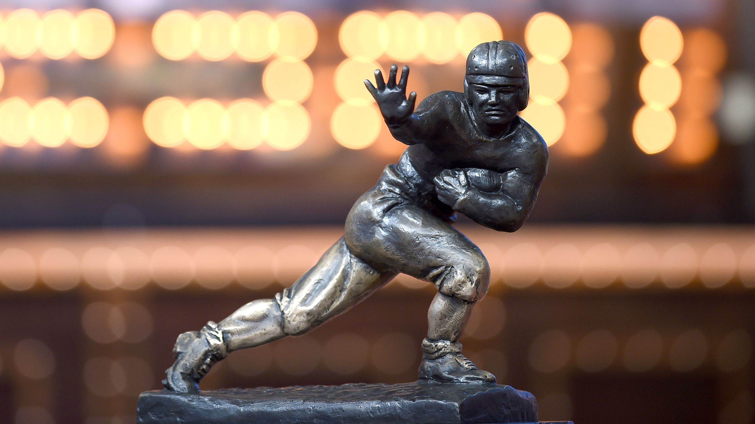 Heisman Trophy Presentation Presented by Nissan