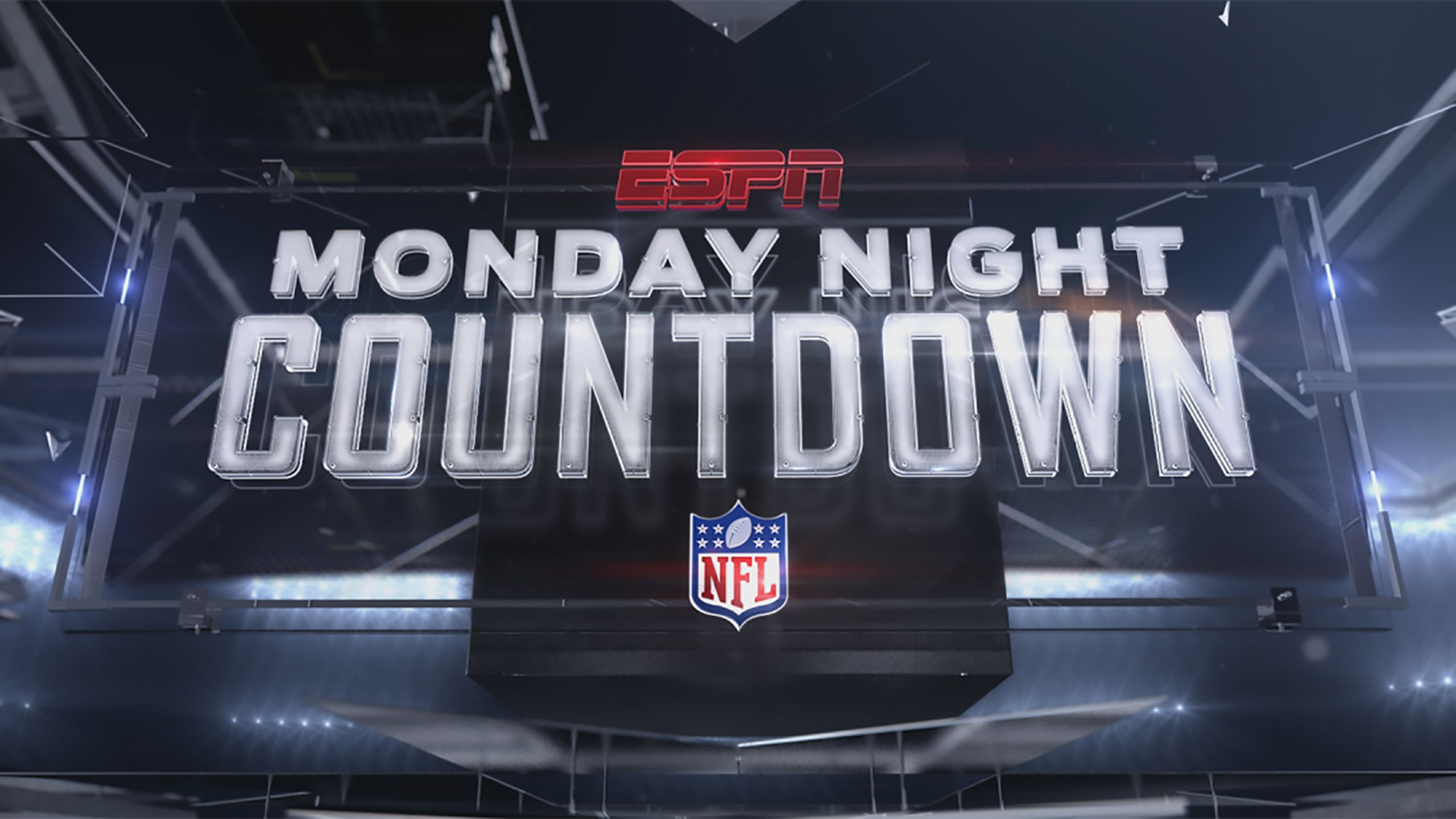 Monday Night Countdown Served By Applebee's