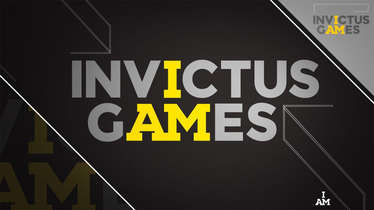 Invictus Games Toronto 2017: Opening Ceremony