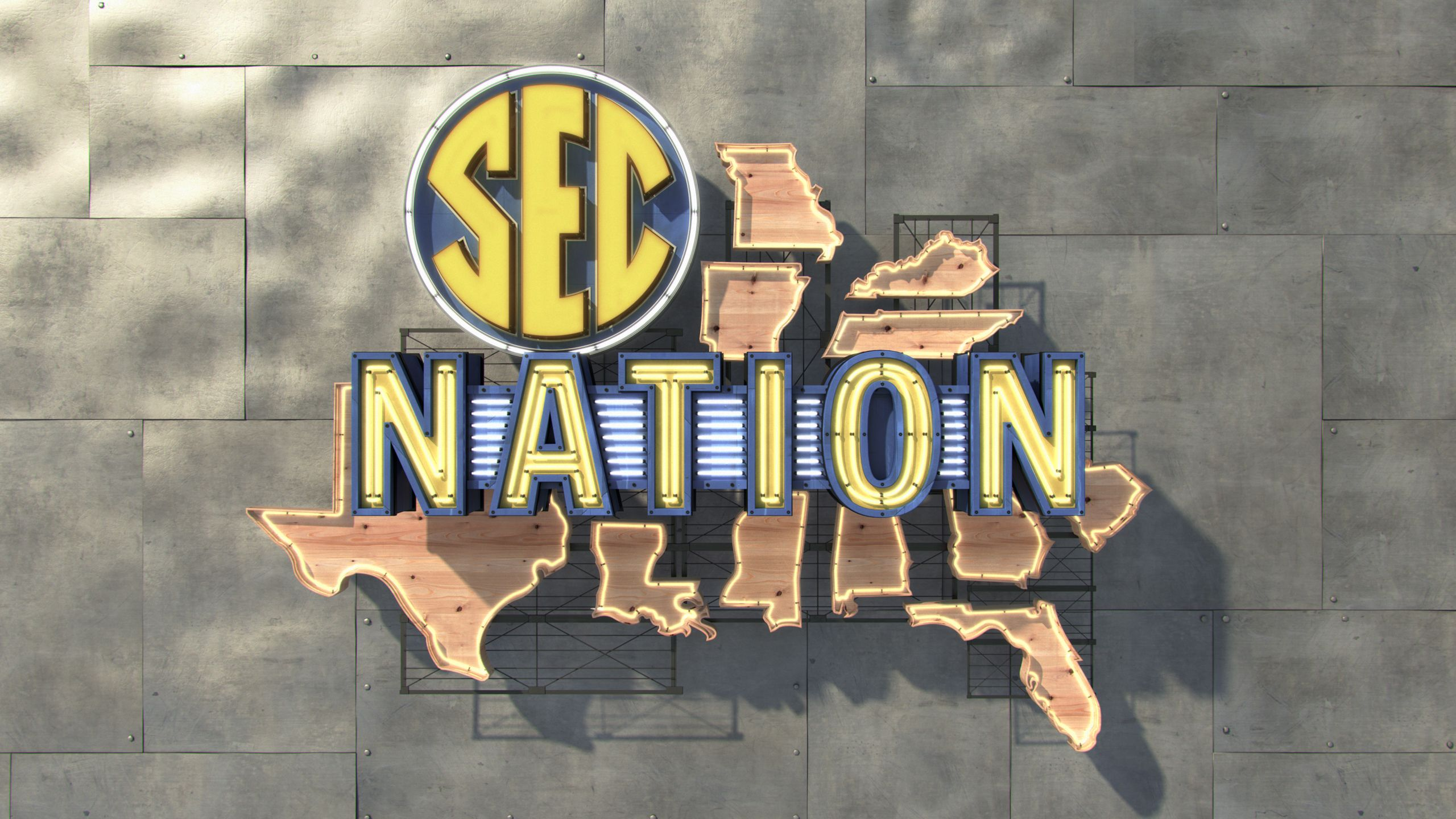 SEC Nation Preview Presented by Holiday Inn Express