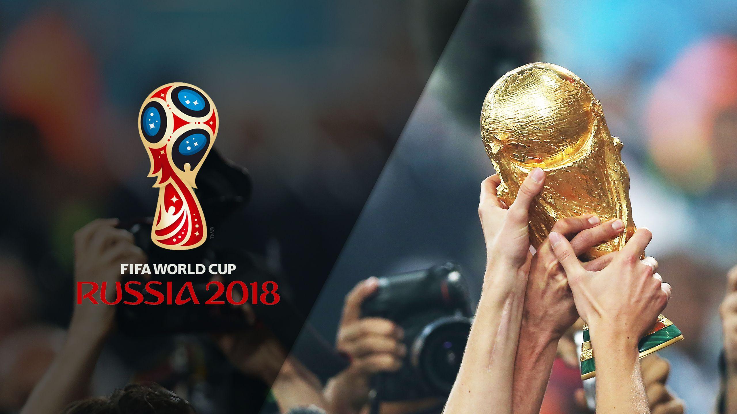 2018 FIFA World Cup European Qualifying Playoff Draw
