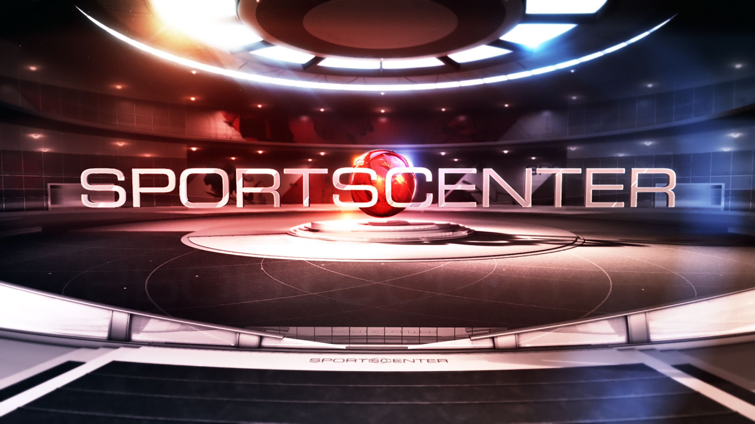 SportsCenter: Presentado por Jim Beam