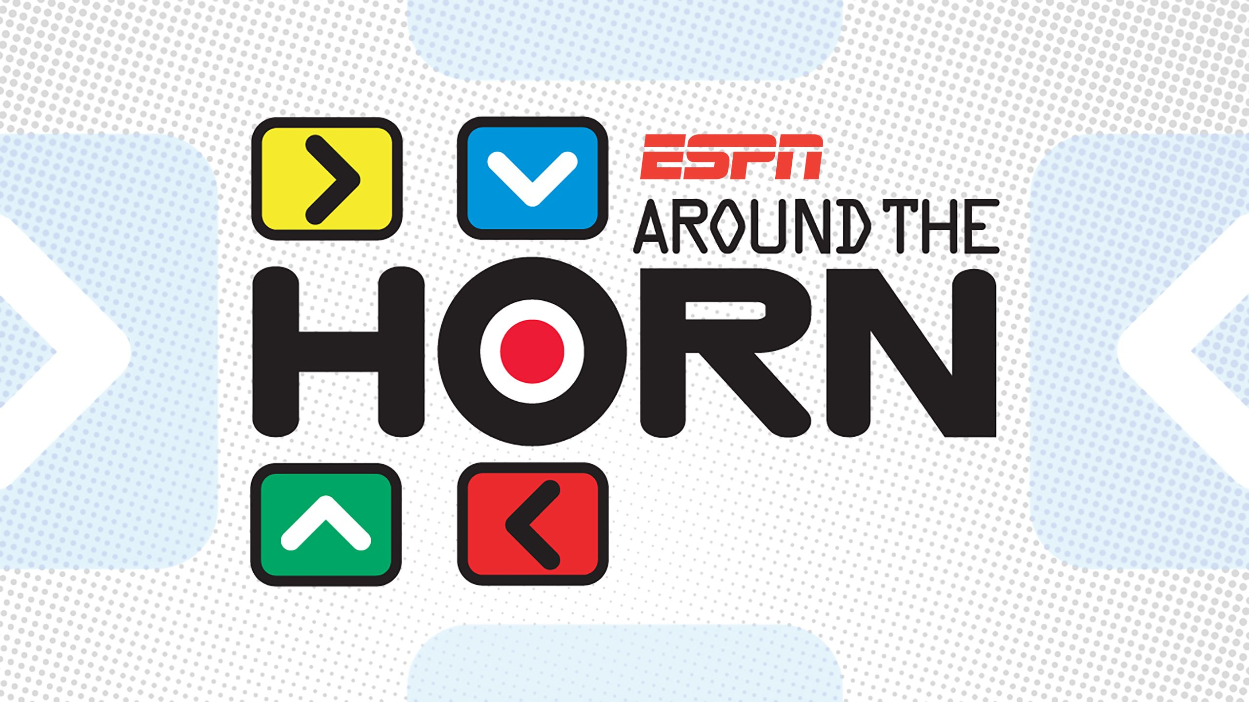 Mon, 10/16 - Around The Horn