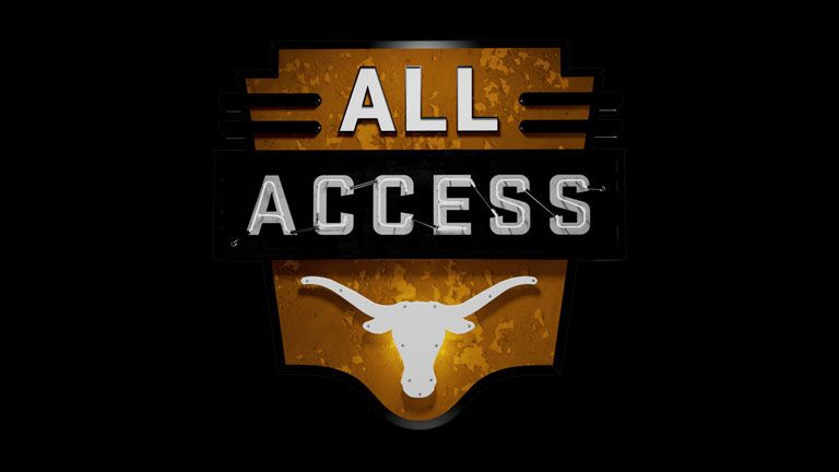 Texas Football All Access: 1-0