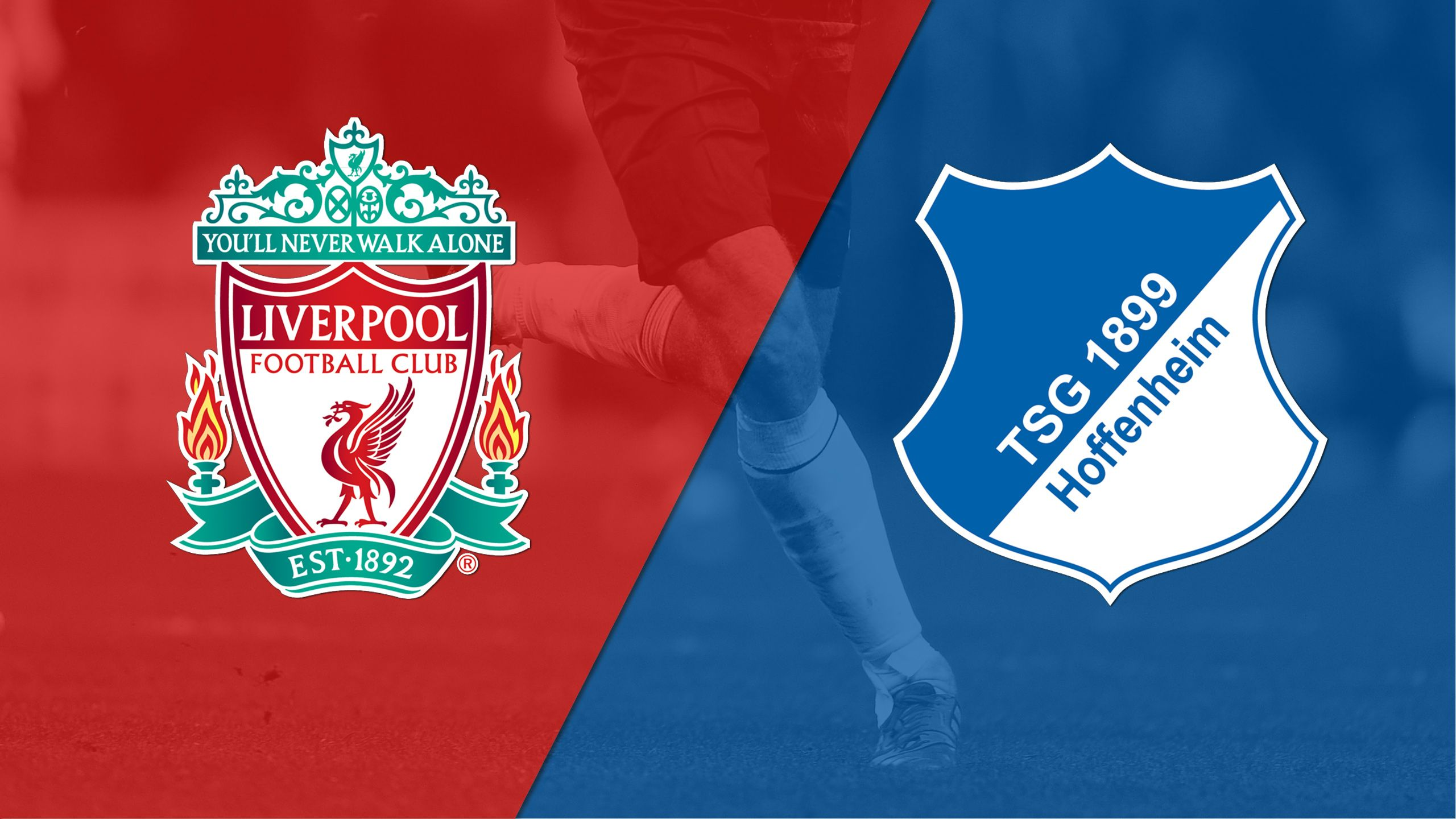 In Spanish - Liverpool vs. Hoffenheim (Playoffs, 2nd Leg) (UEFA Champions League)
