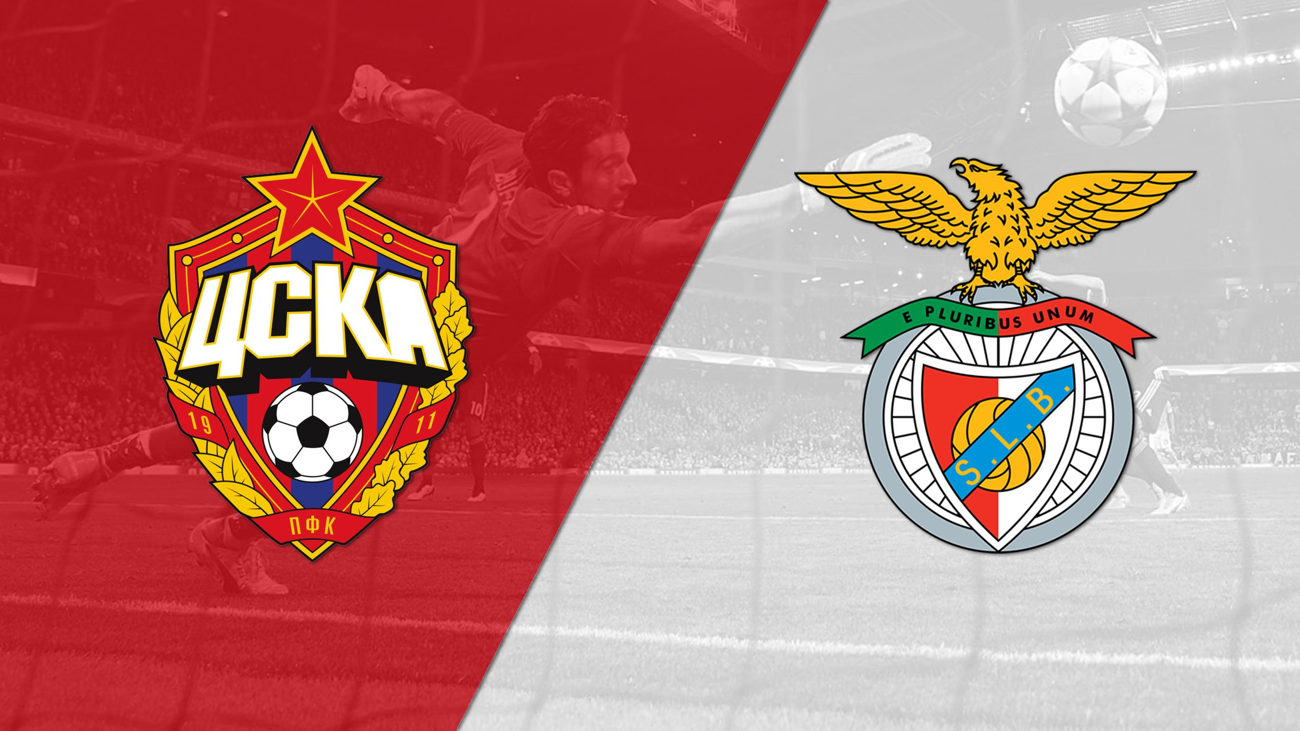 In Spanish - CSKA Moscow vs. Benfica (Group Stage #5) (UEFA Champions League)
