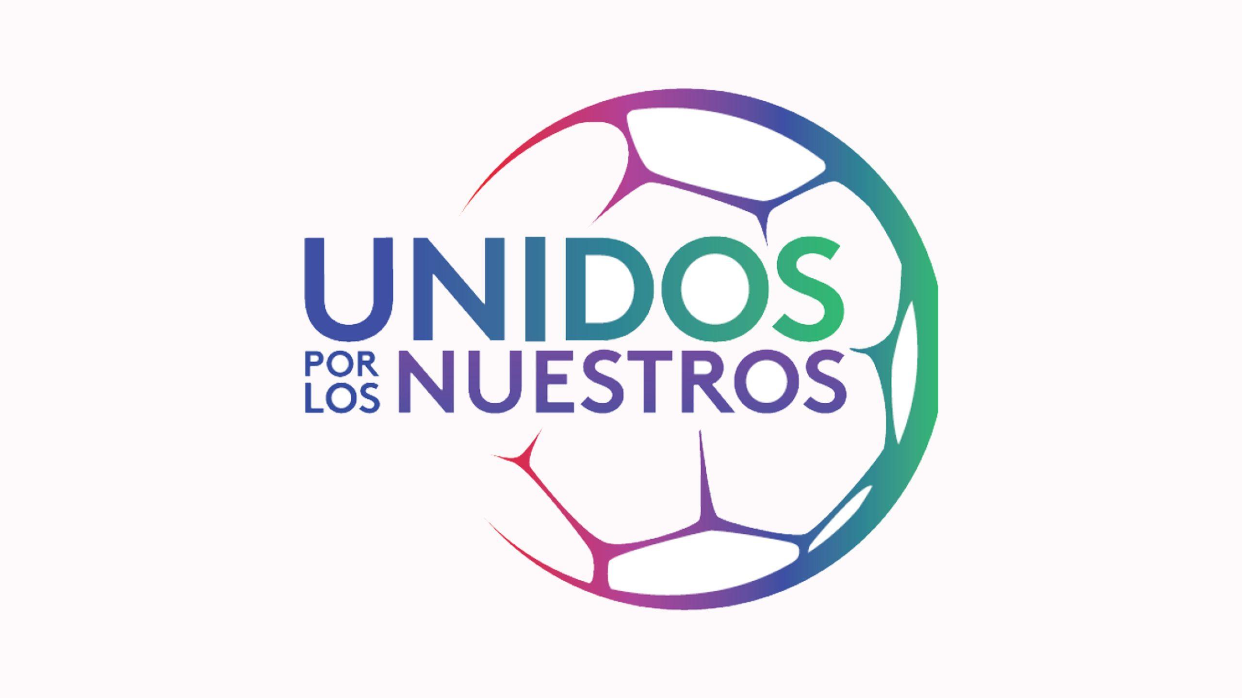 """Pre-game """"Unidos por los Nuestros"""""""