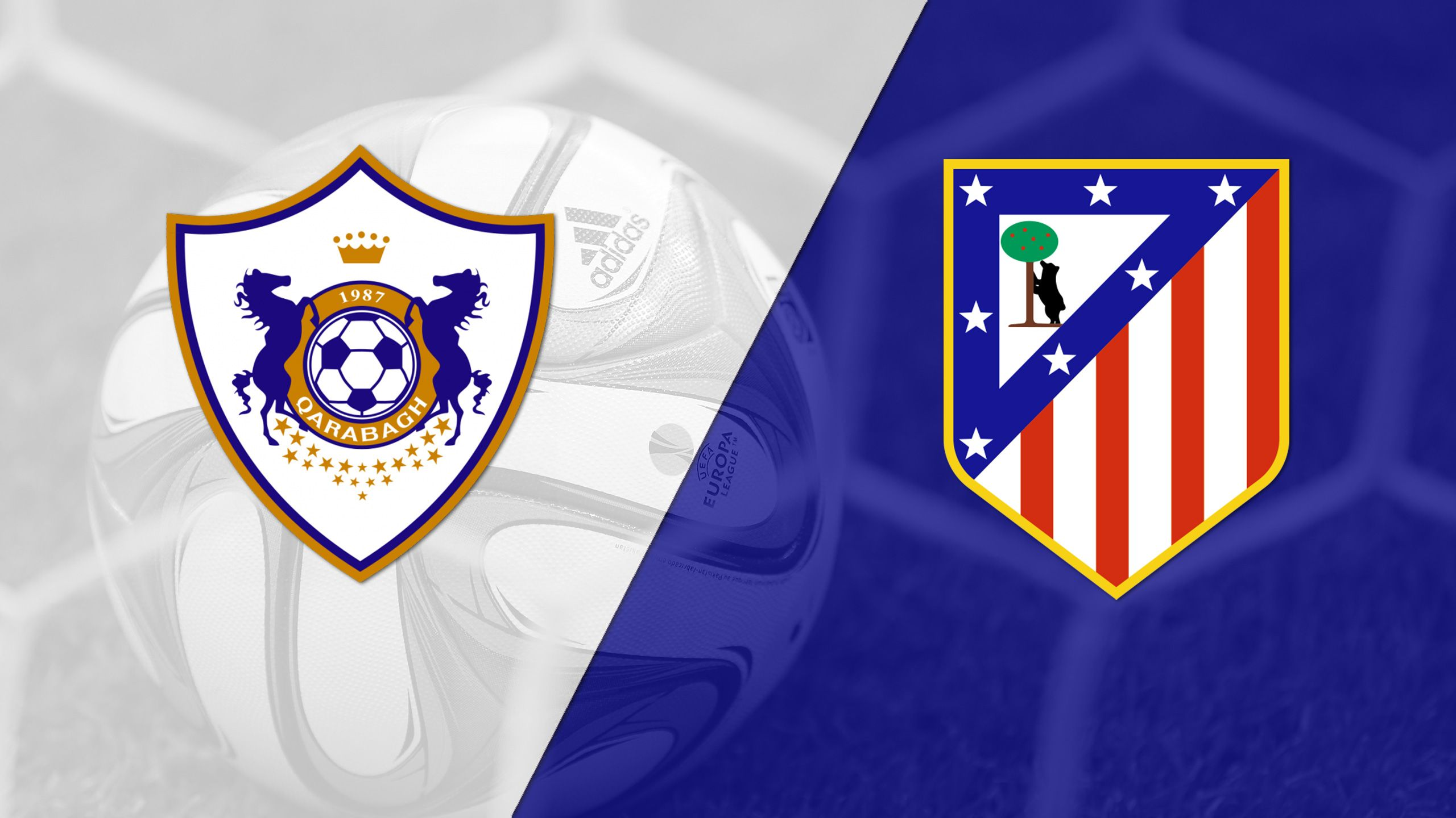 Qarabag vs. Atlético Madrid (Group Stage #3) (UEFA Champions League)