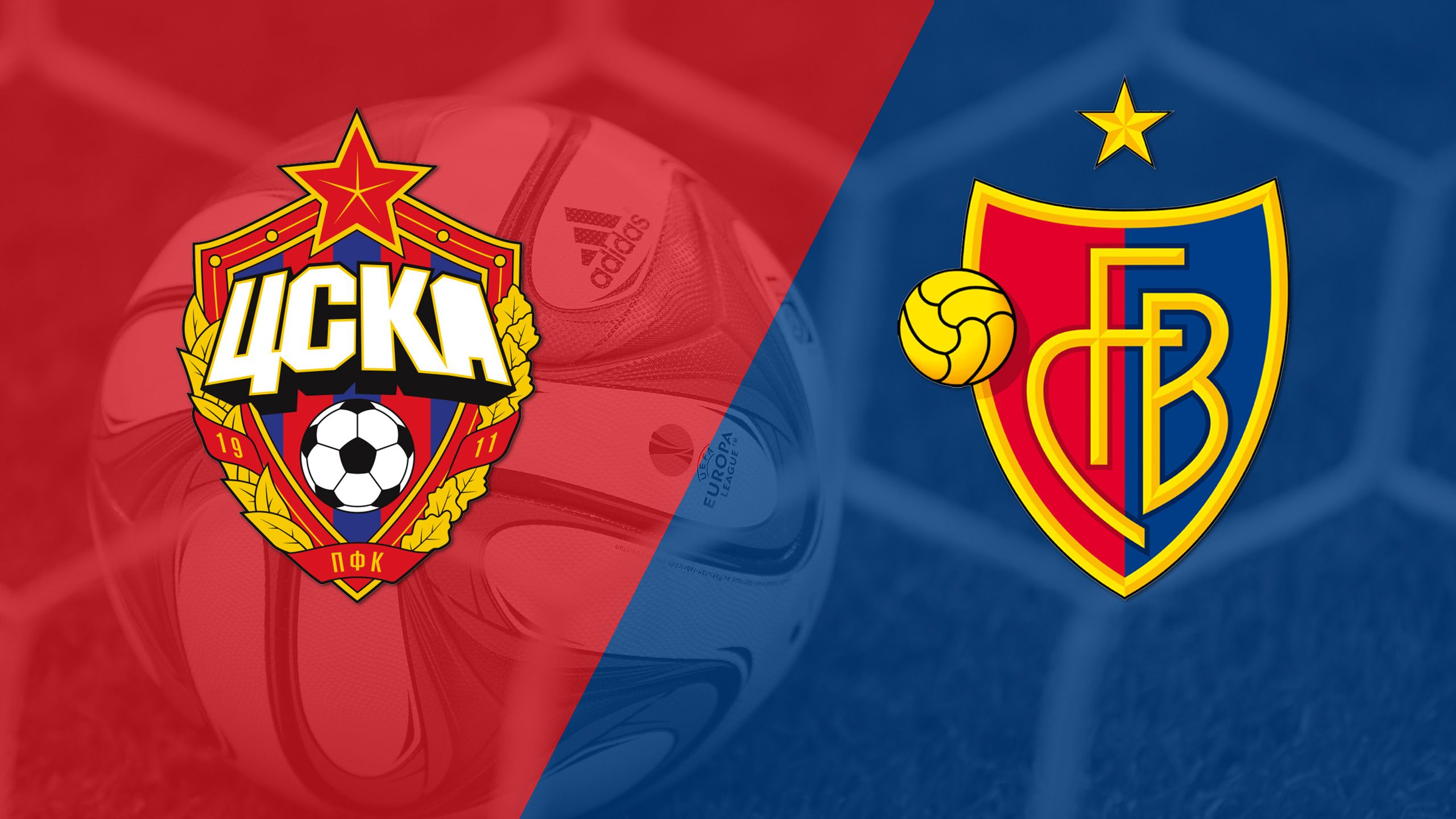 CSKA Moscow vs. FC Basel (Group Stage #3) (UEFA Champions League)