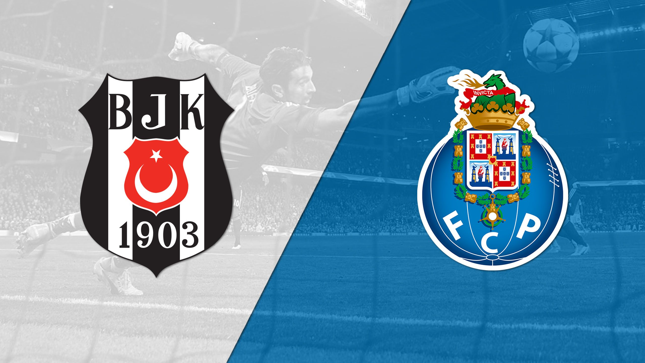 Besiktas vs. FC Porto (Group Stage #5) (UEFA Champions League)