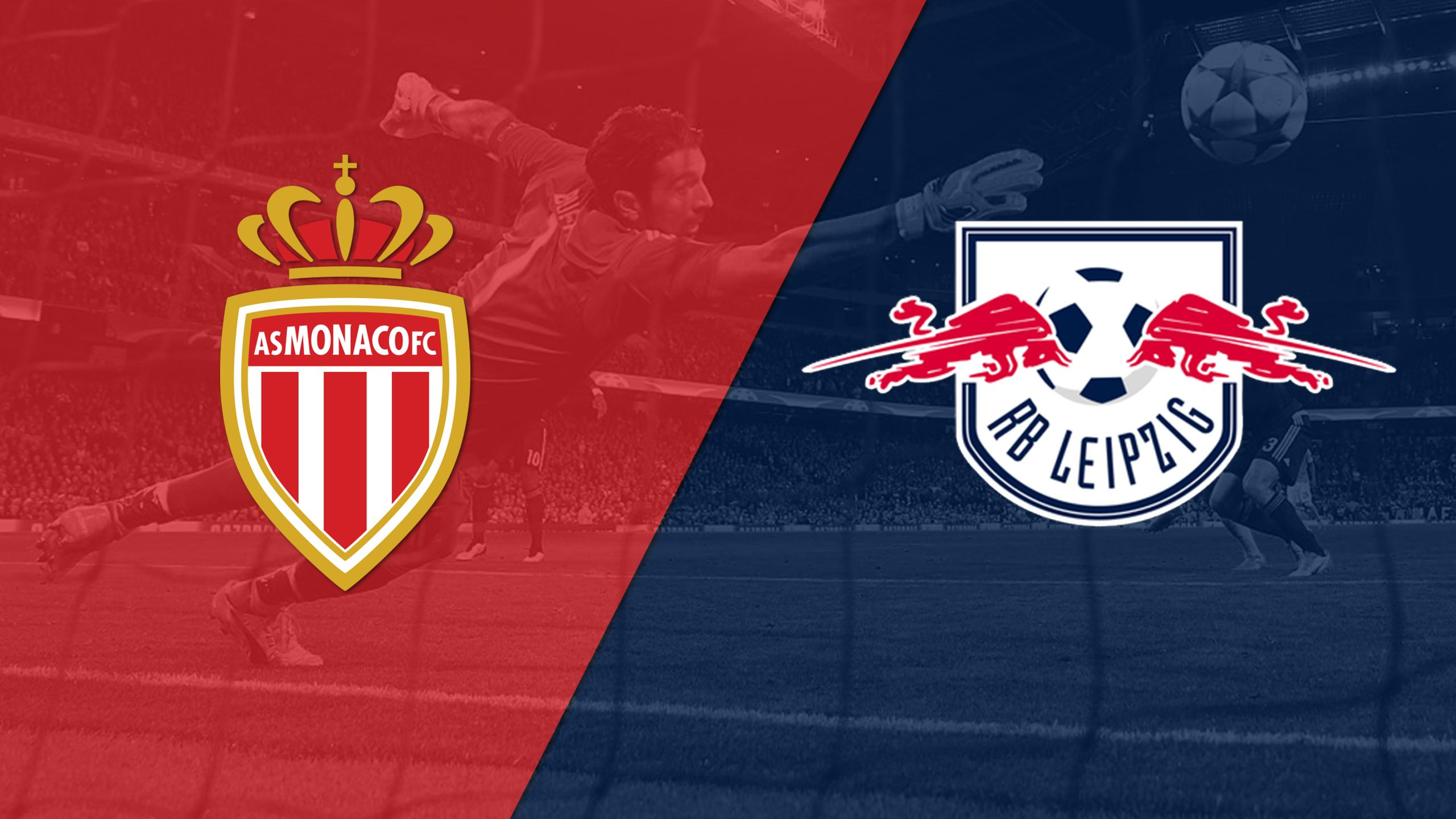 AS Monaco vs. RB Leipzig (Group Stage #5) (UEFA Champions League)
