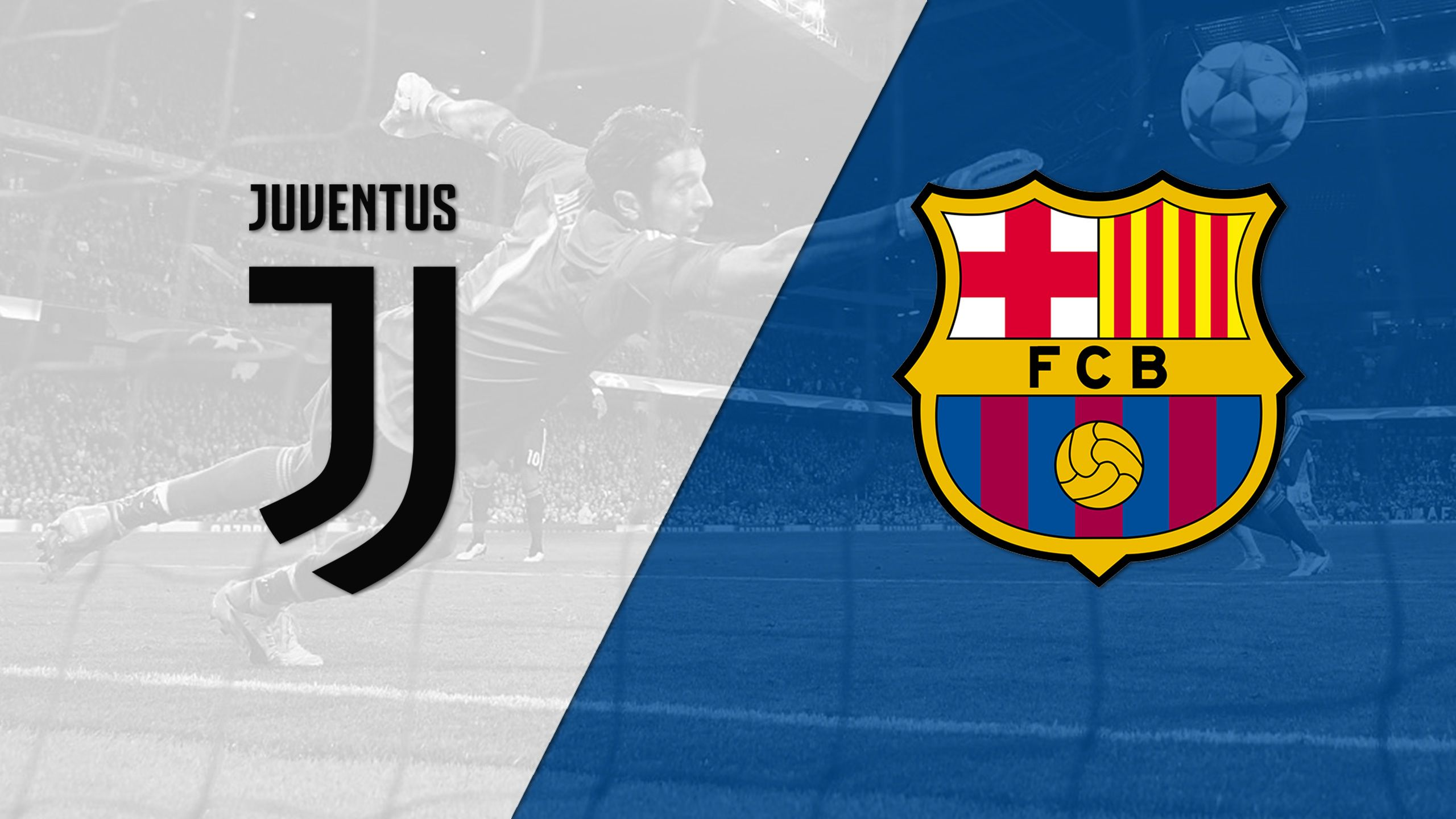 In Spanish - Juventus FC vs. FC Barcelona (Group Stage #5) (UEFA Champions League)