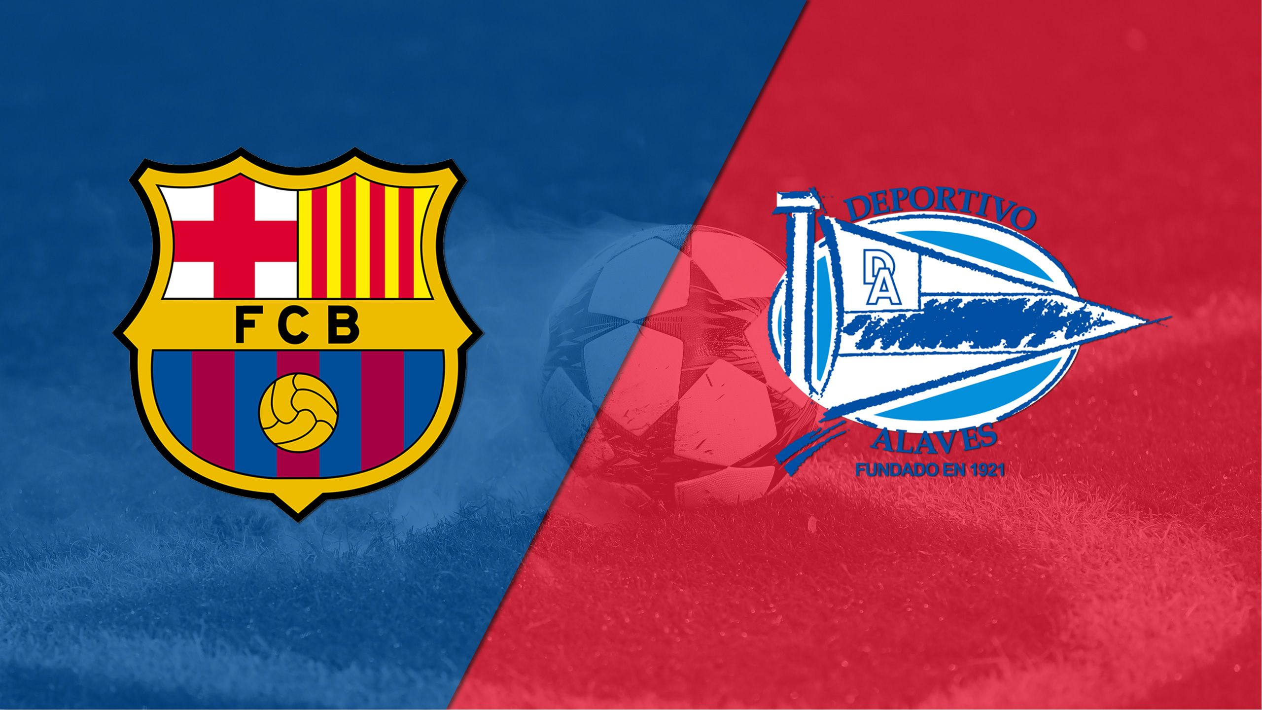 Barcelona vs. Alaves (Final) (Copa del Rey)