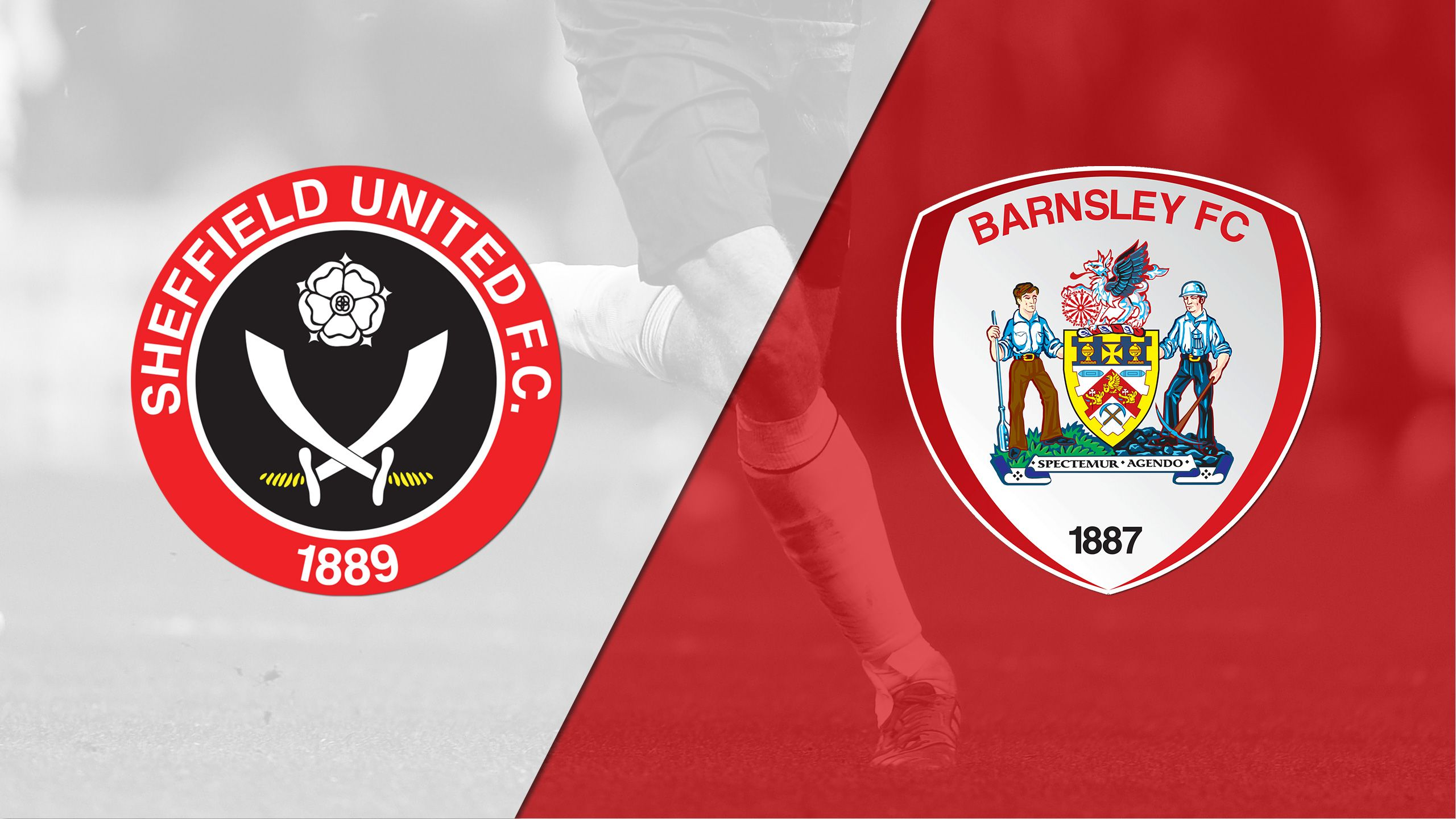 Sheffield United vs. Barnsley (English League Championship)