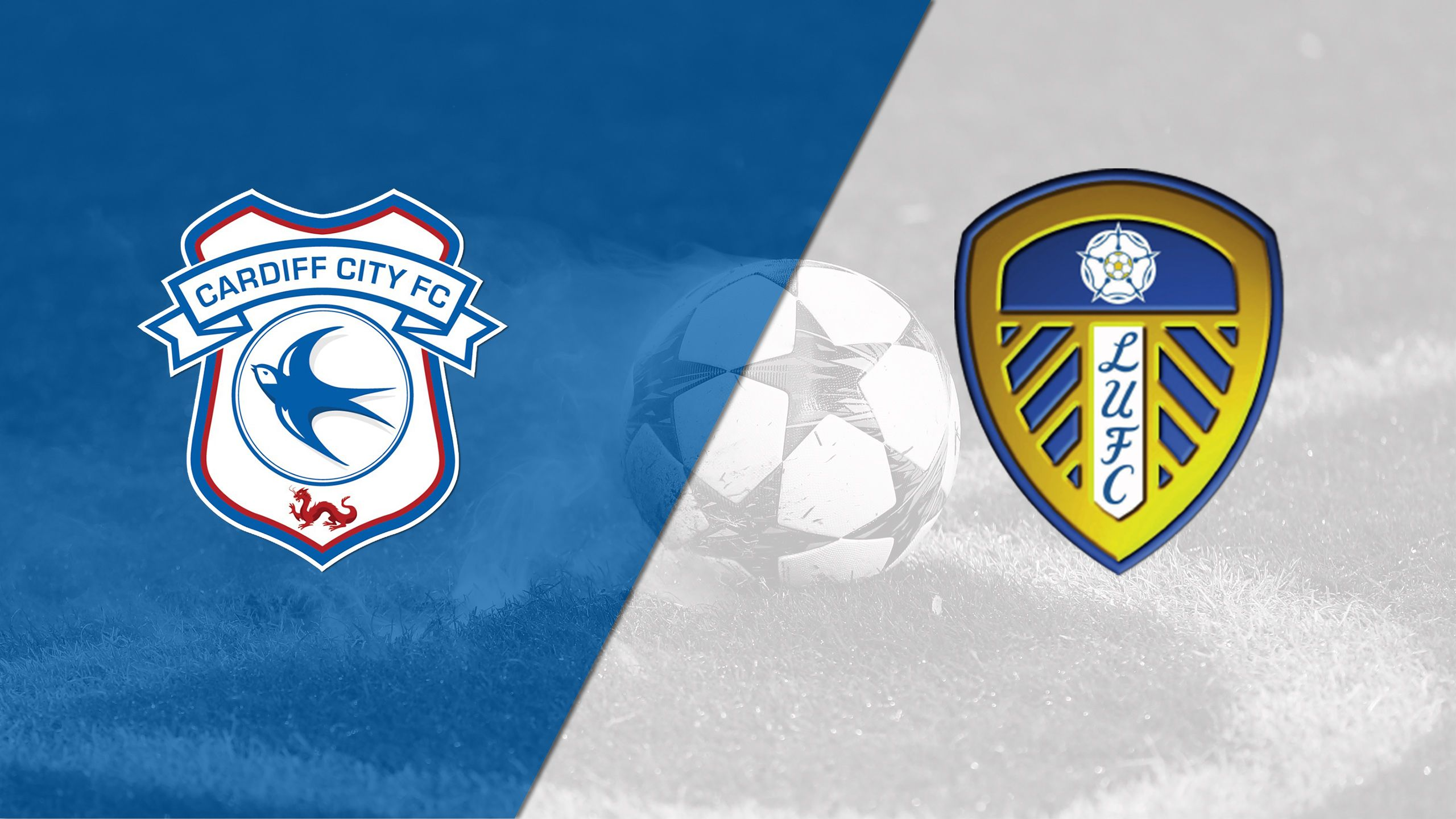 Cardiff City vs. Leeds United (English League Championship)