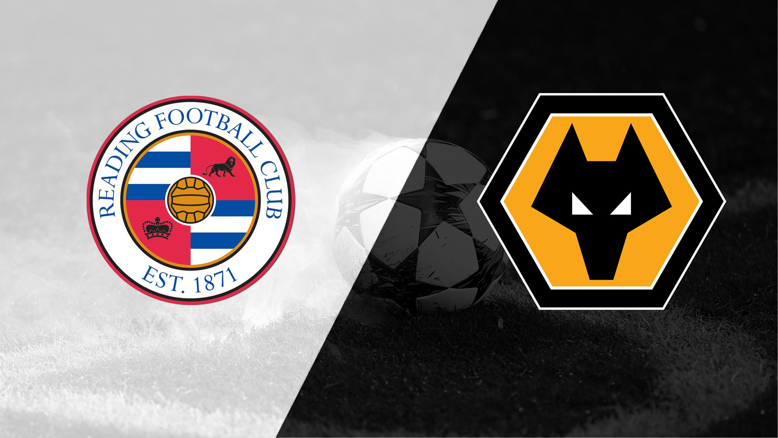 Reading vs. Wolverhampton Wanderers (English League Championship)