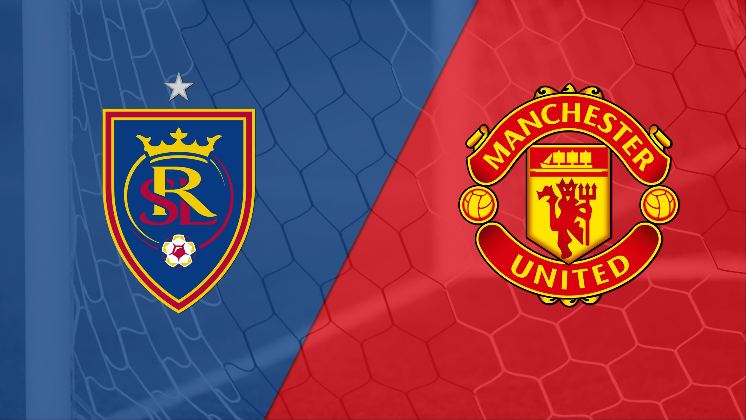 Real Salt Lake vs. Manchester United (International Friendly)