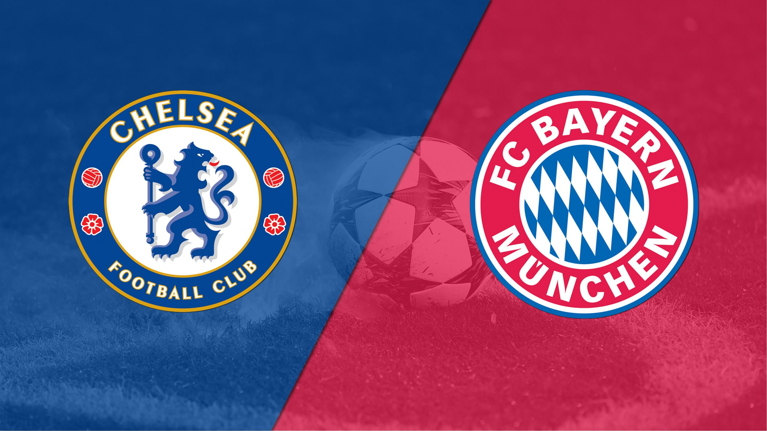 Chelsea vs. Bayern Munich (International Champions Cup)