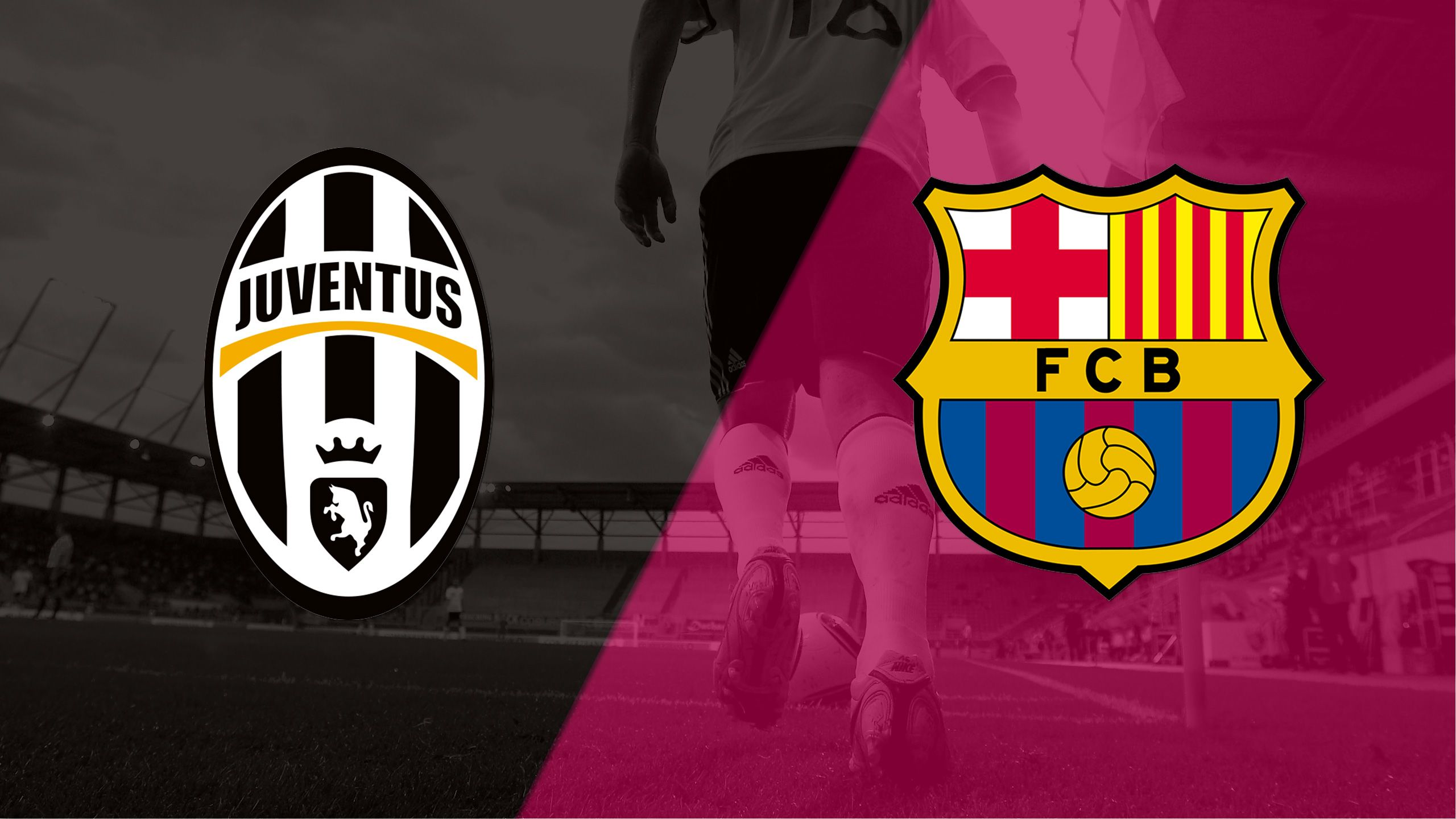 Juventus vs. Barcelona (International Champions Cup)