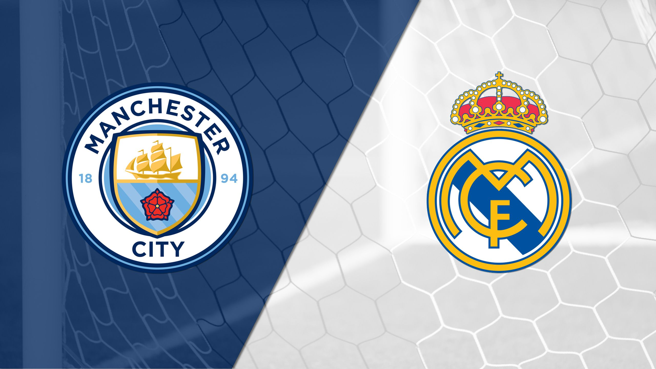 Manchester City vs. Real Madrid (International Champions Cup)