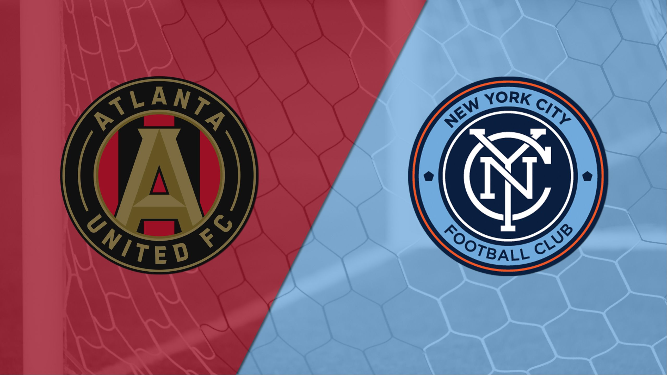 Atlanta United FC vs. New York City FC
