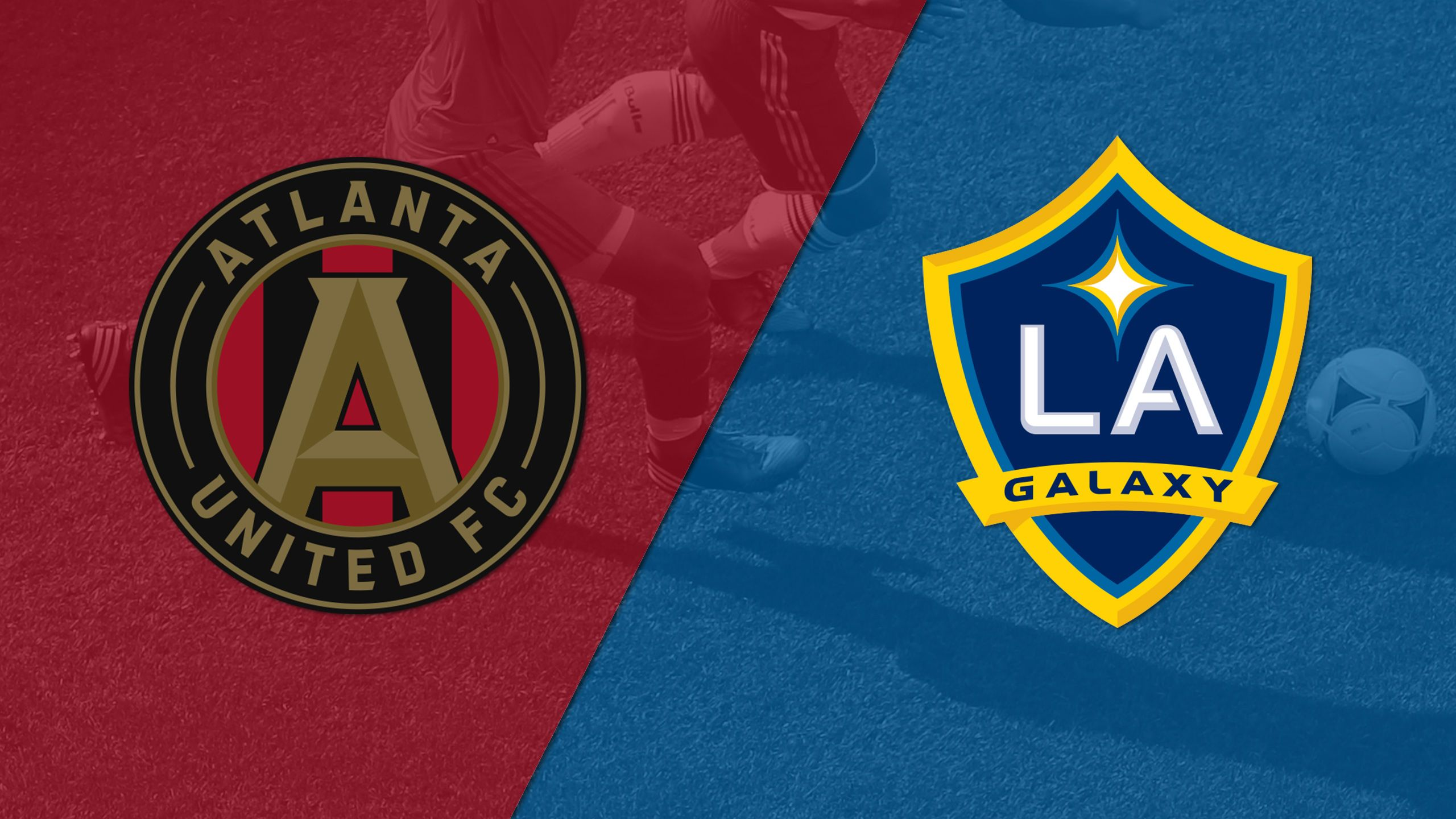 Atlanta United FC vs. LA Galaxy