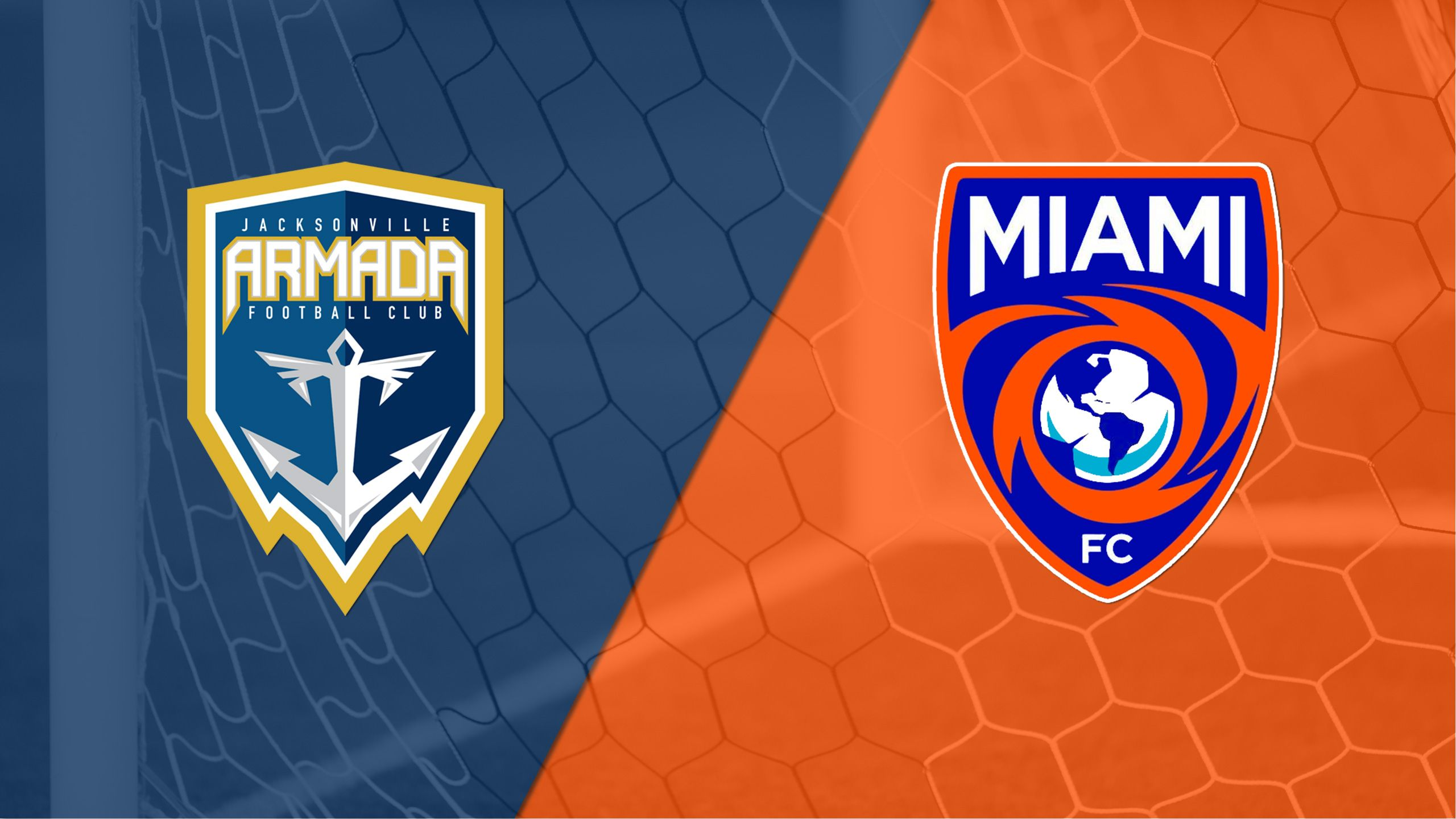 Jacksonville Armada vs. Miami FC