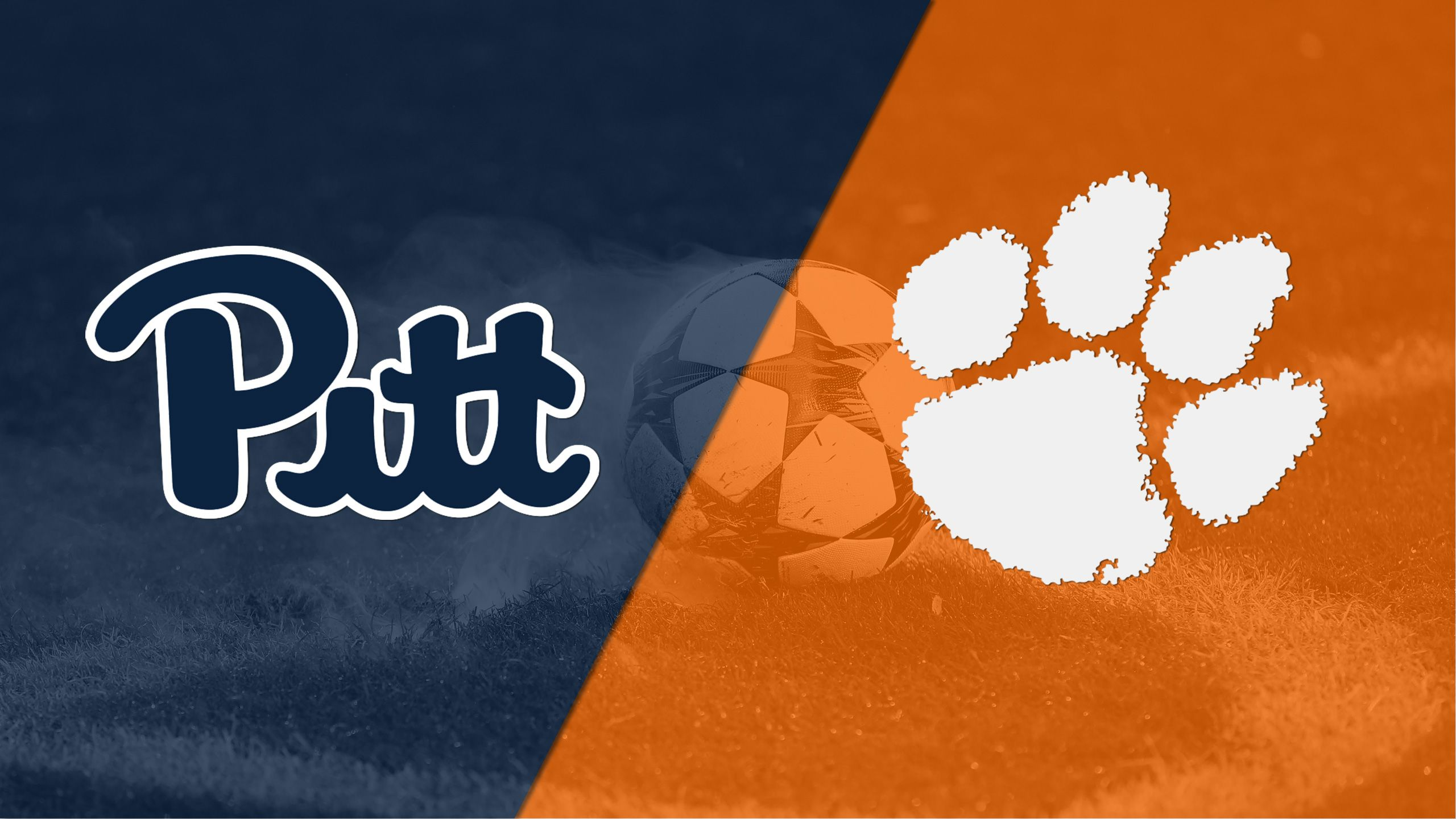 Pittsburgh vs. #8 Clemson (M Soccer)