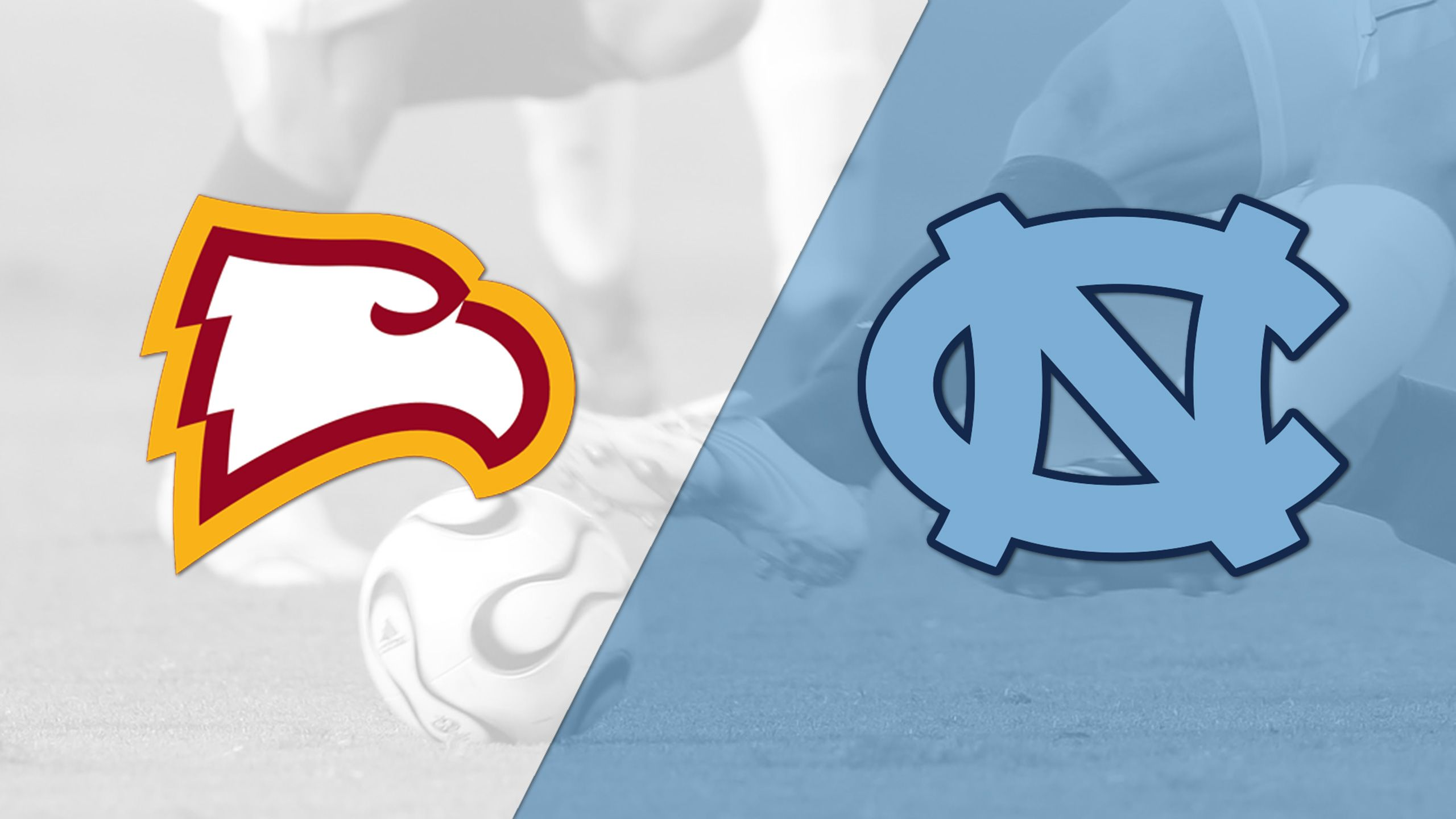 Winthrop vs. #5 North Carolina (M Soccer)