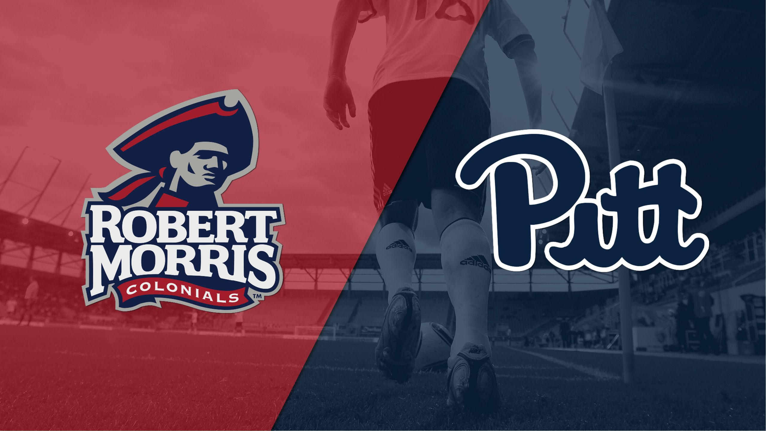 Robert Morris vs. Pittsburgh (M Soccer)