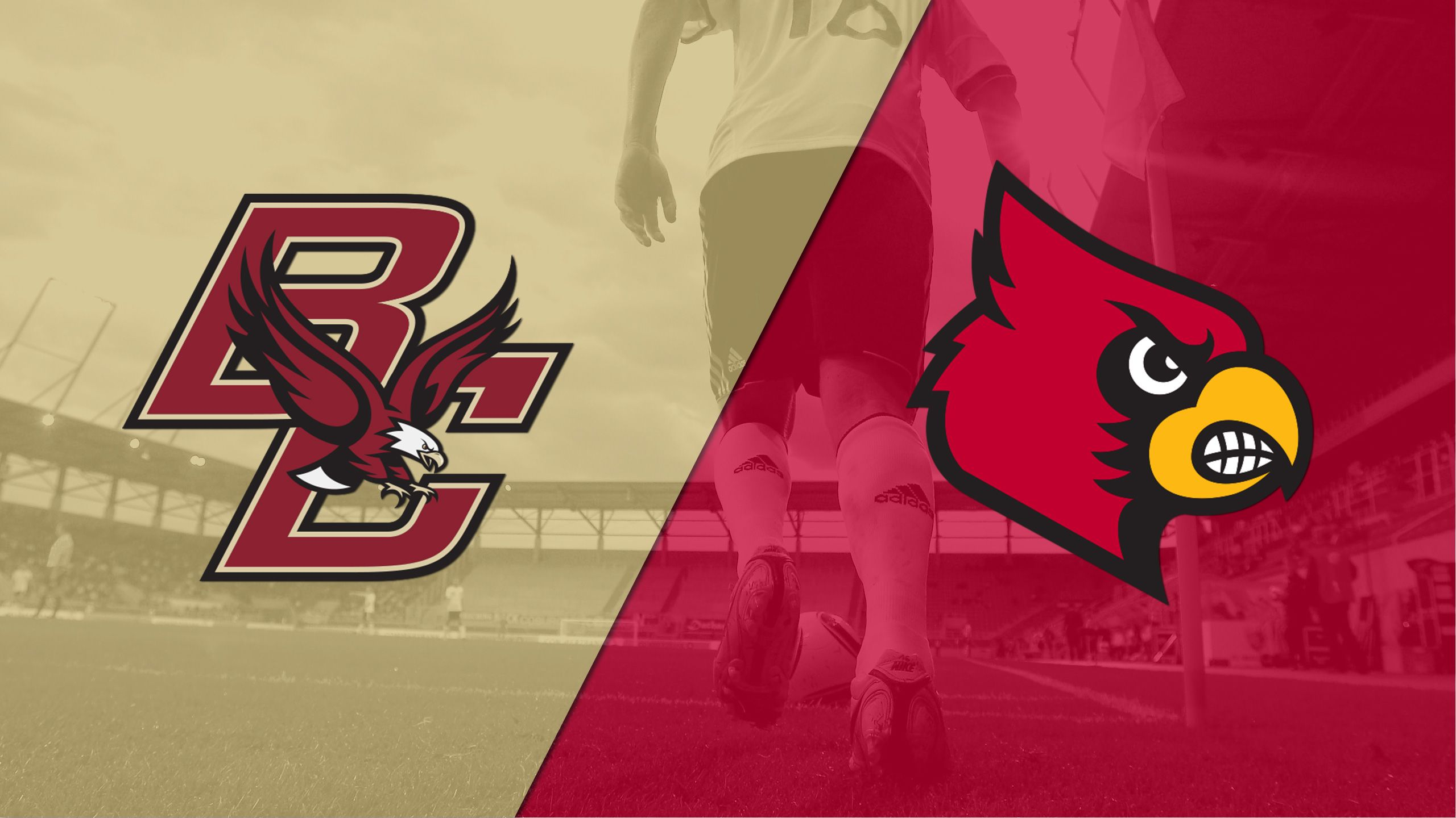Boston College vs. #10 Louisville (M Soccer)