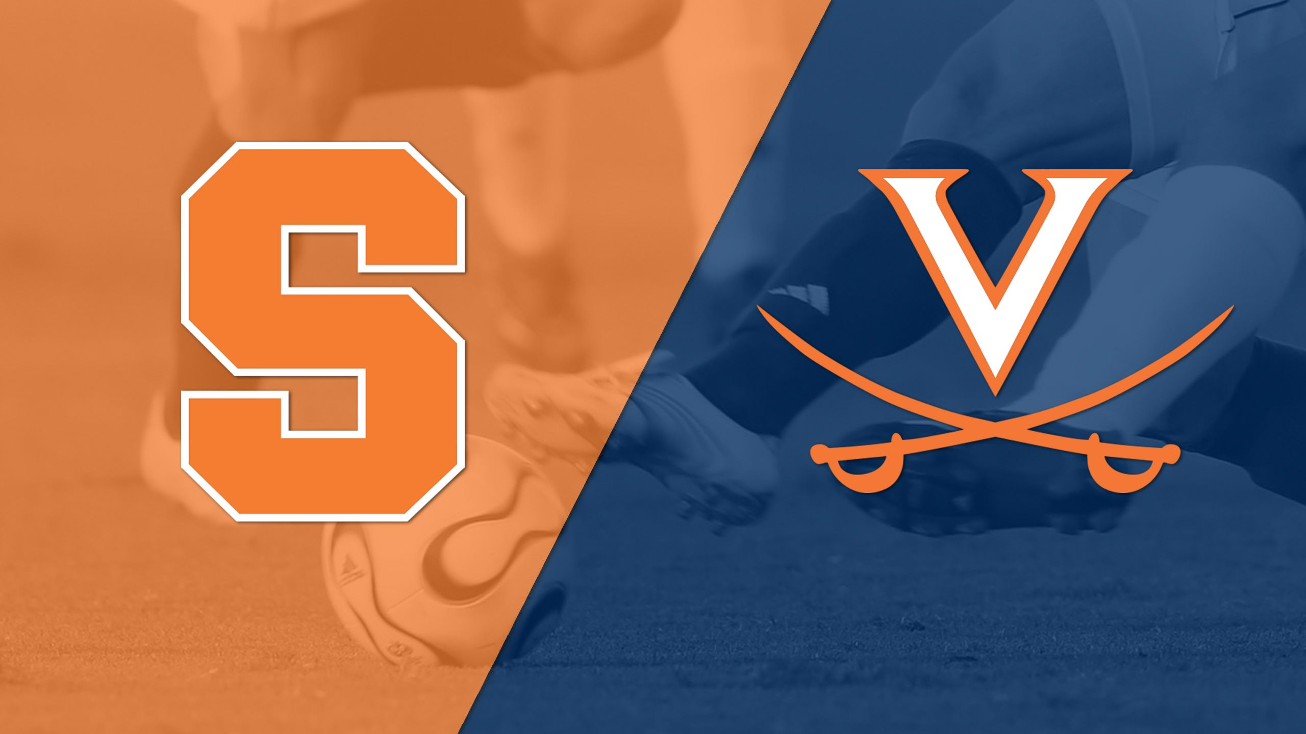 #7 Syracuse vs. #11 Virginia (M Soccer)