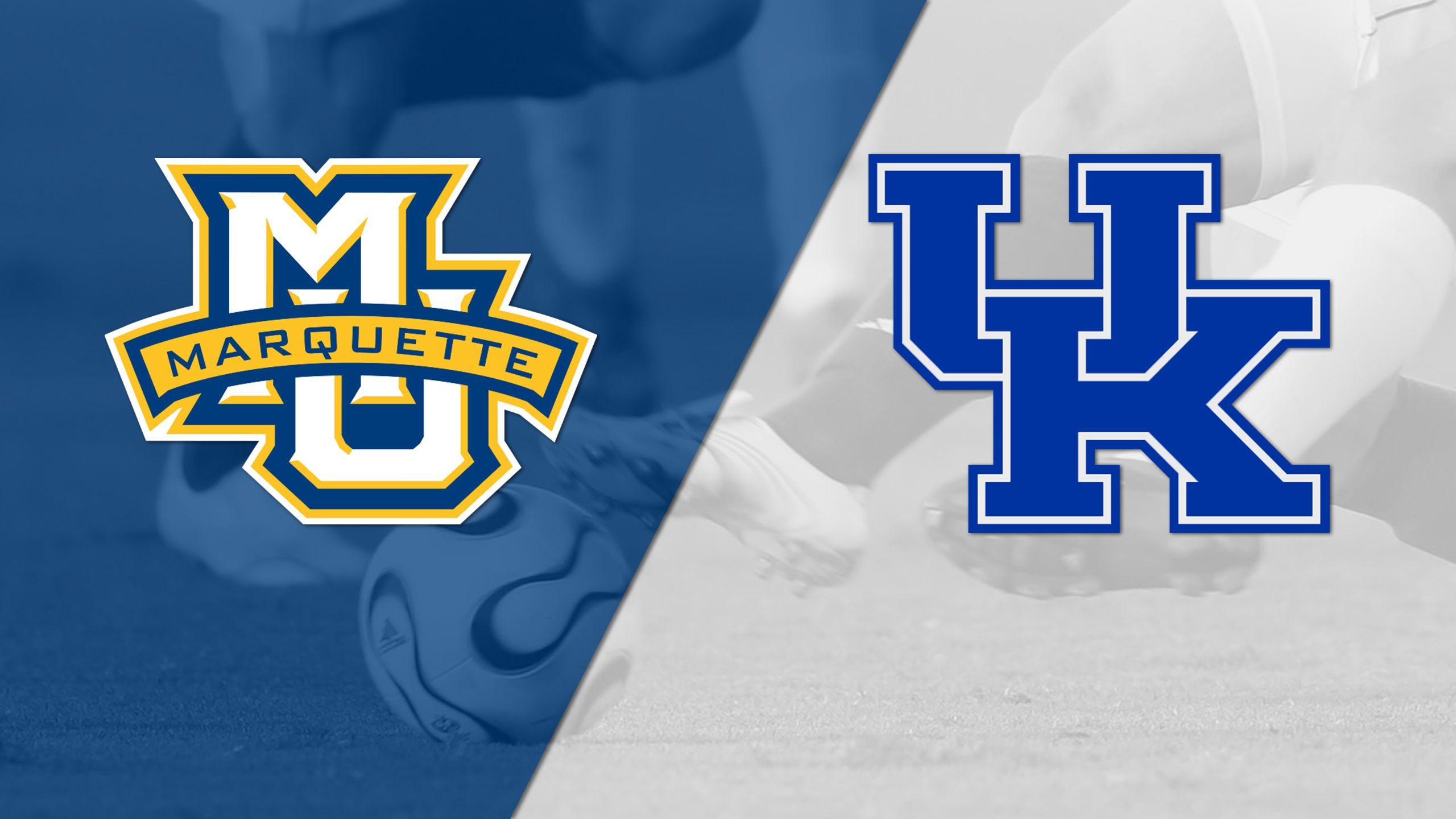 Marquette vs. Kentucky (M Soccer)