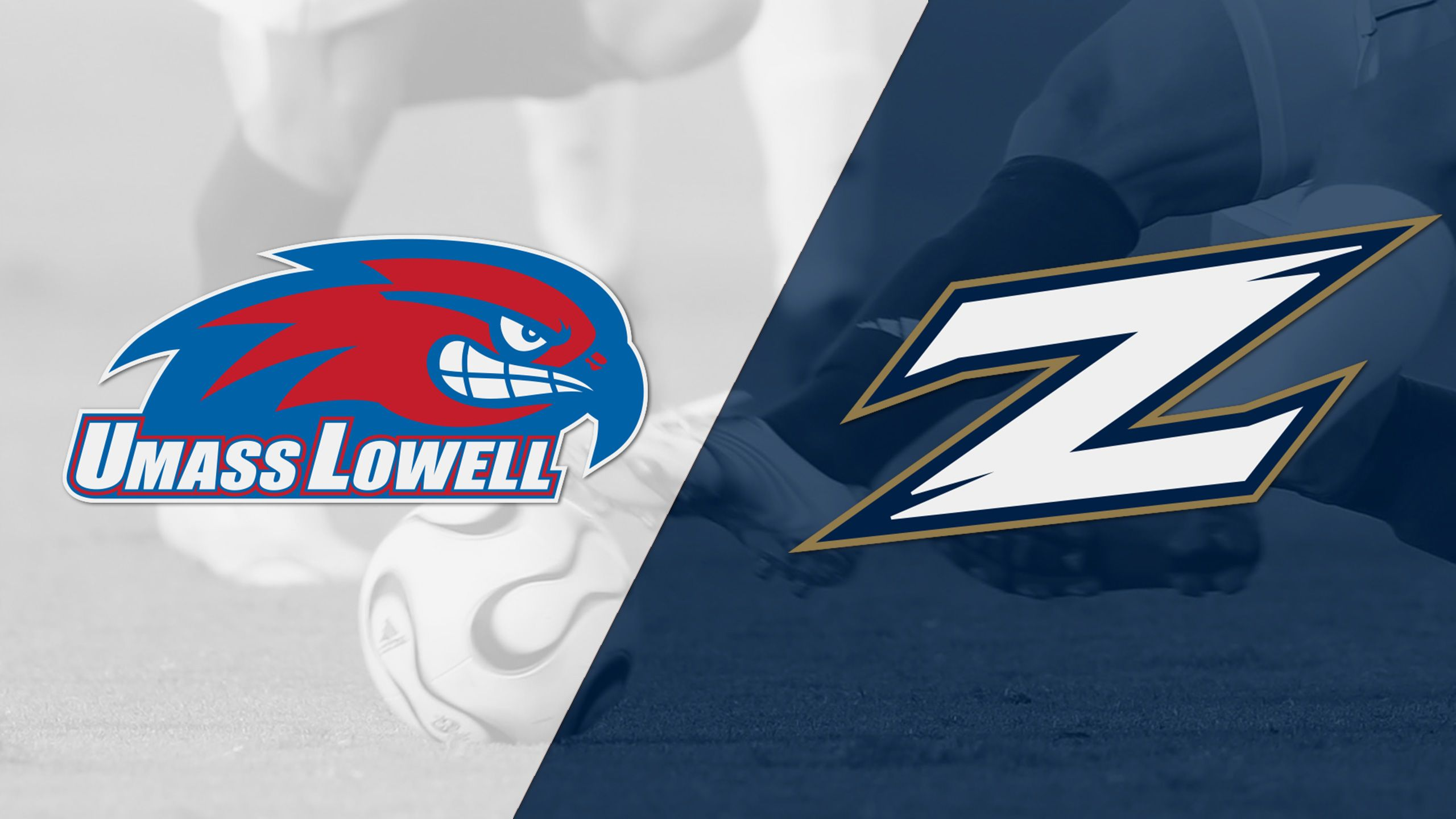 UMass Lowell vs. Akron (M Soccer)