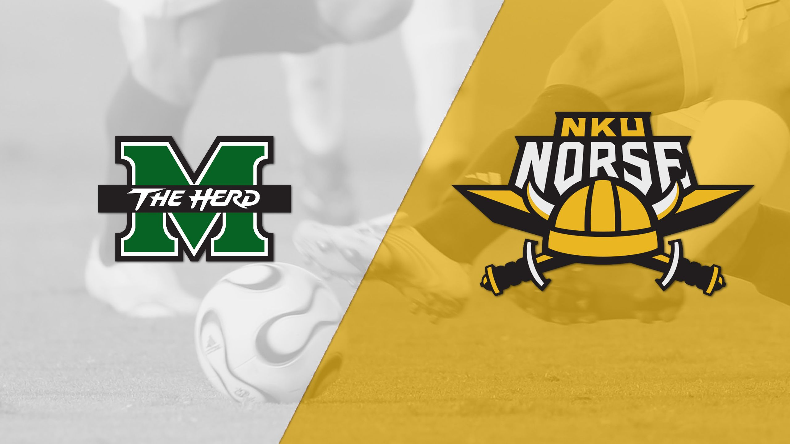 Marshall vs. Northern Kentucky (M Soccer)