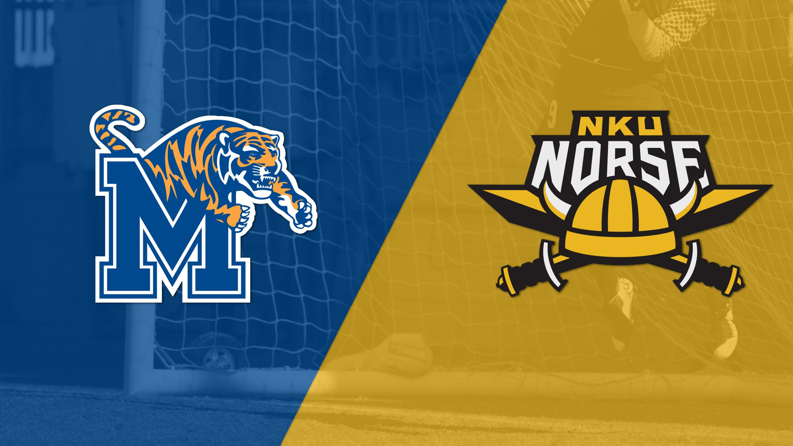 Memphis vs. Northern Kentucky (M Soccer)