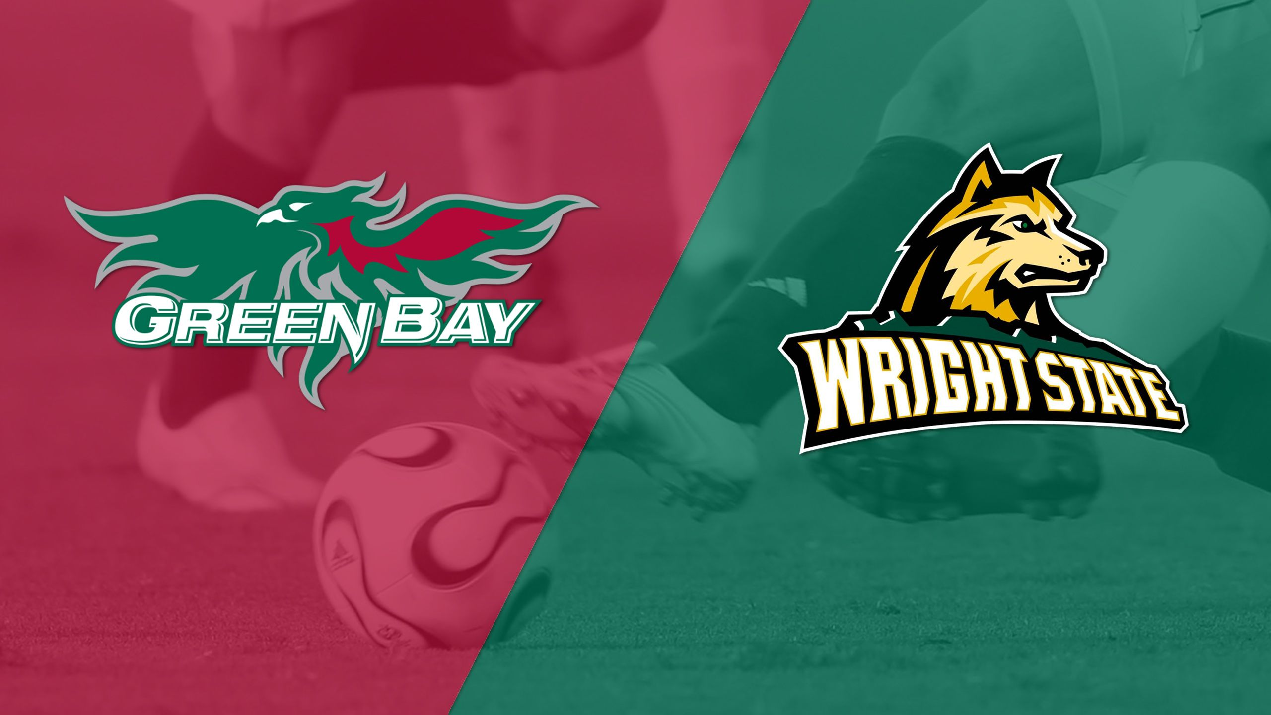 Green Bay vs. Wright State (M Soccer)