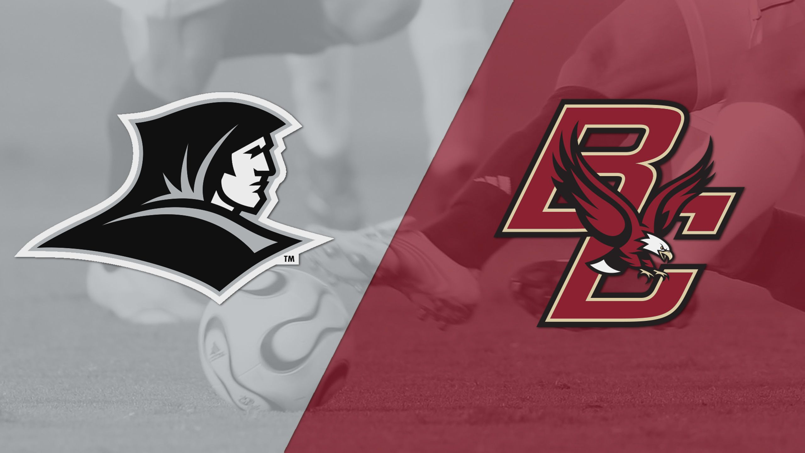 Providence vs. Boston College (M Soccer)