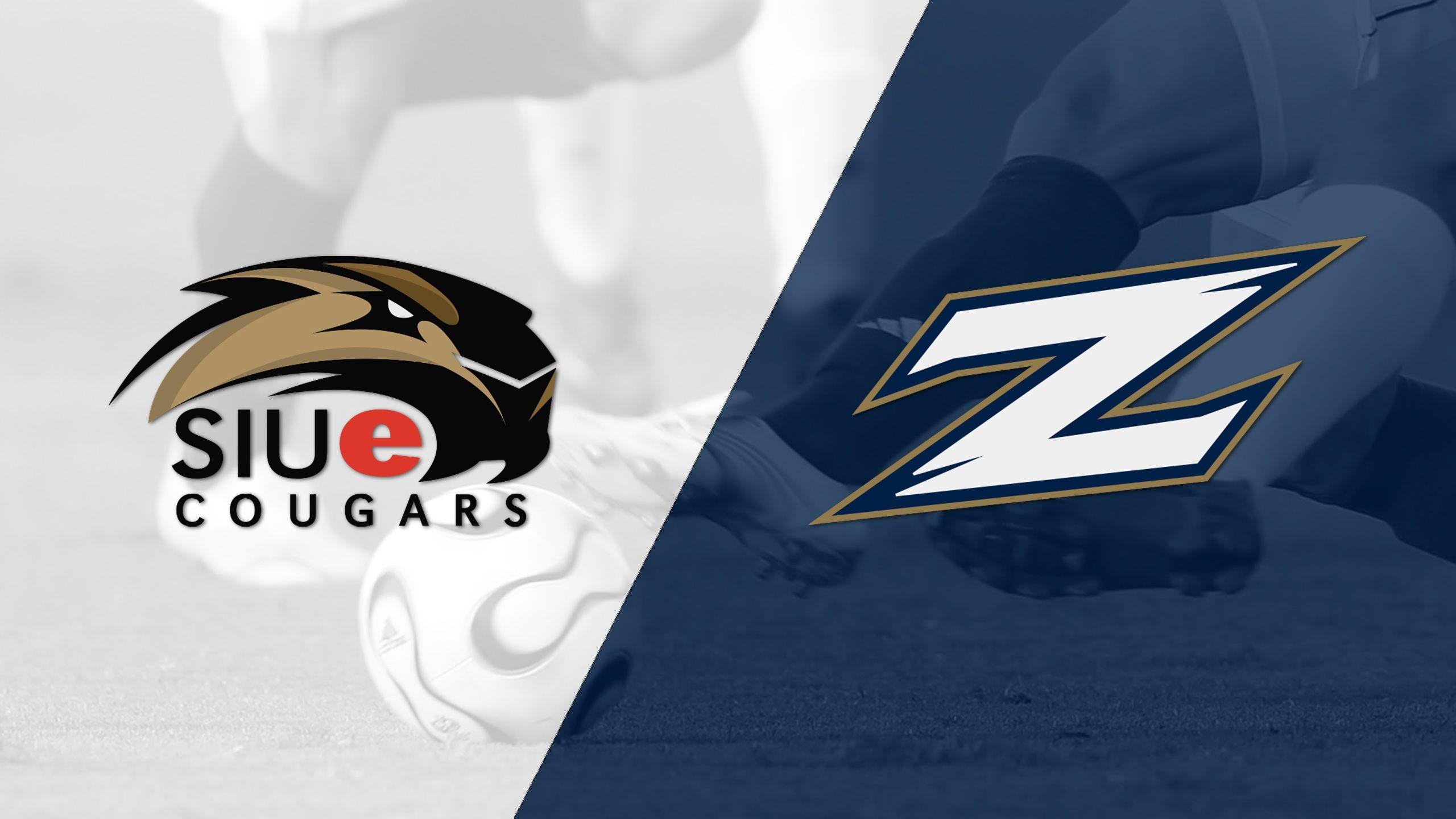 SIU-Edwardsville vs. Akron (M Soccer)